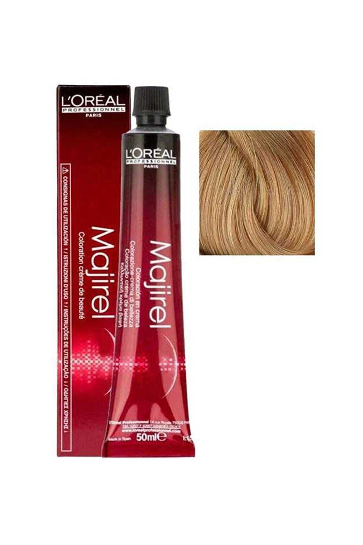 Majirel Saç Boyası - 8.3 Koyu Sarı Dore 3474634002049