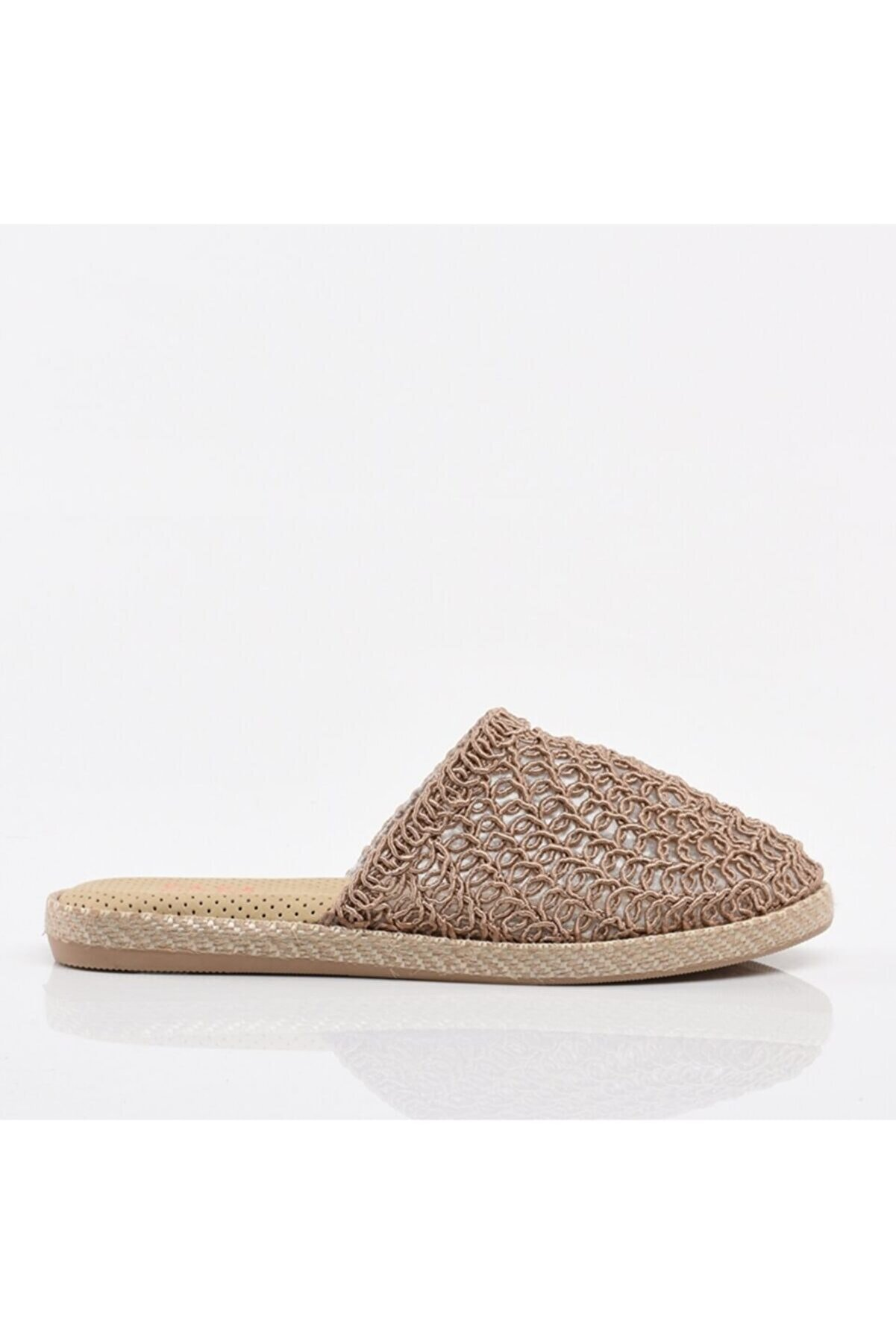 Hotiç Vizon Yaya Kadın Sandalet & Terlik