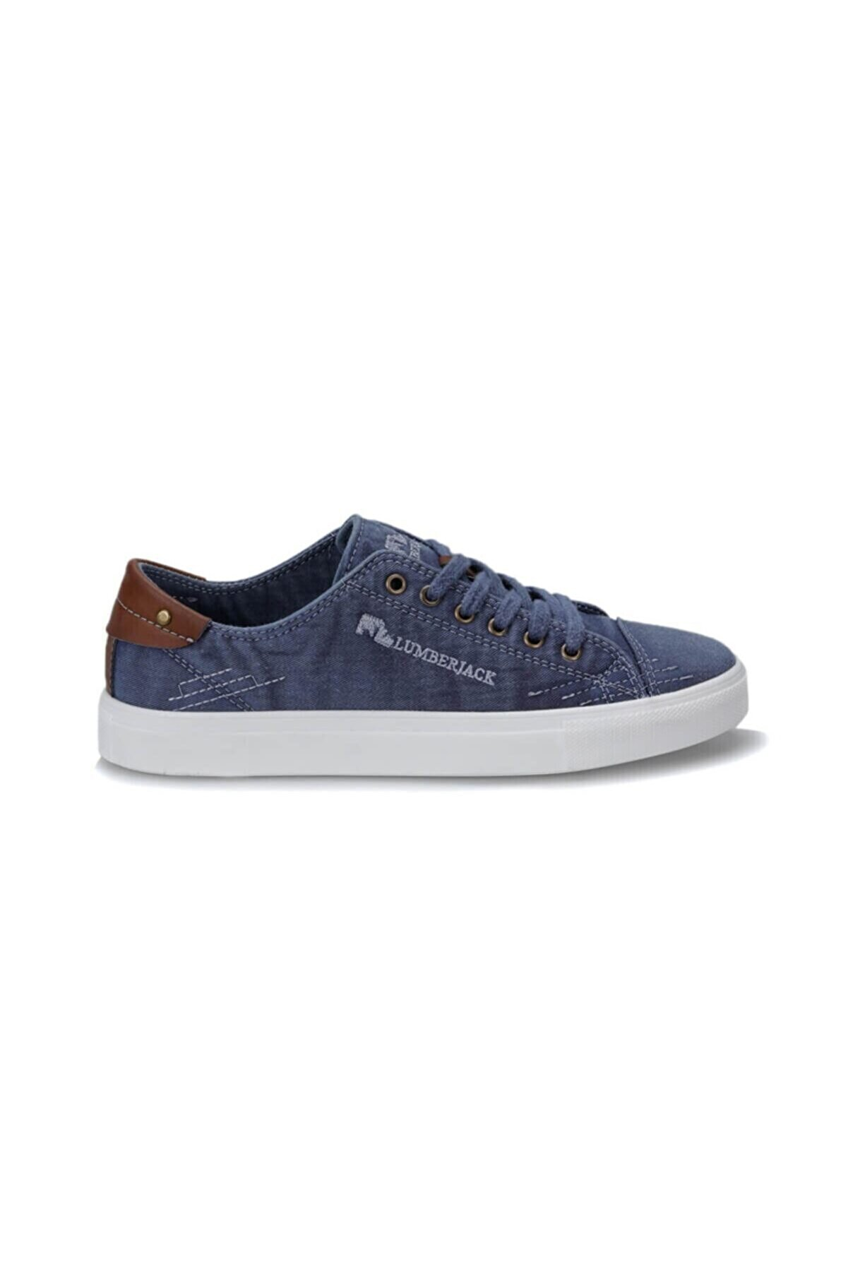 Lumberjack DALTON 1FX Mavi Erkek Sneaker Ayakkabı 100782607