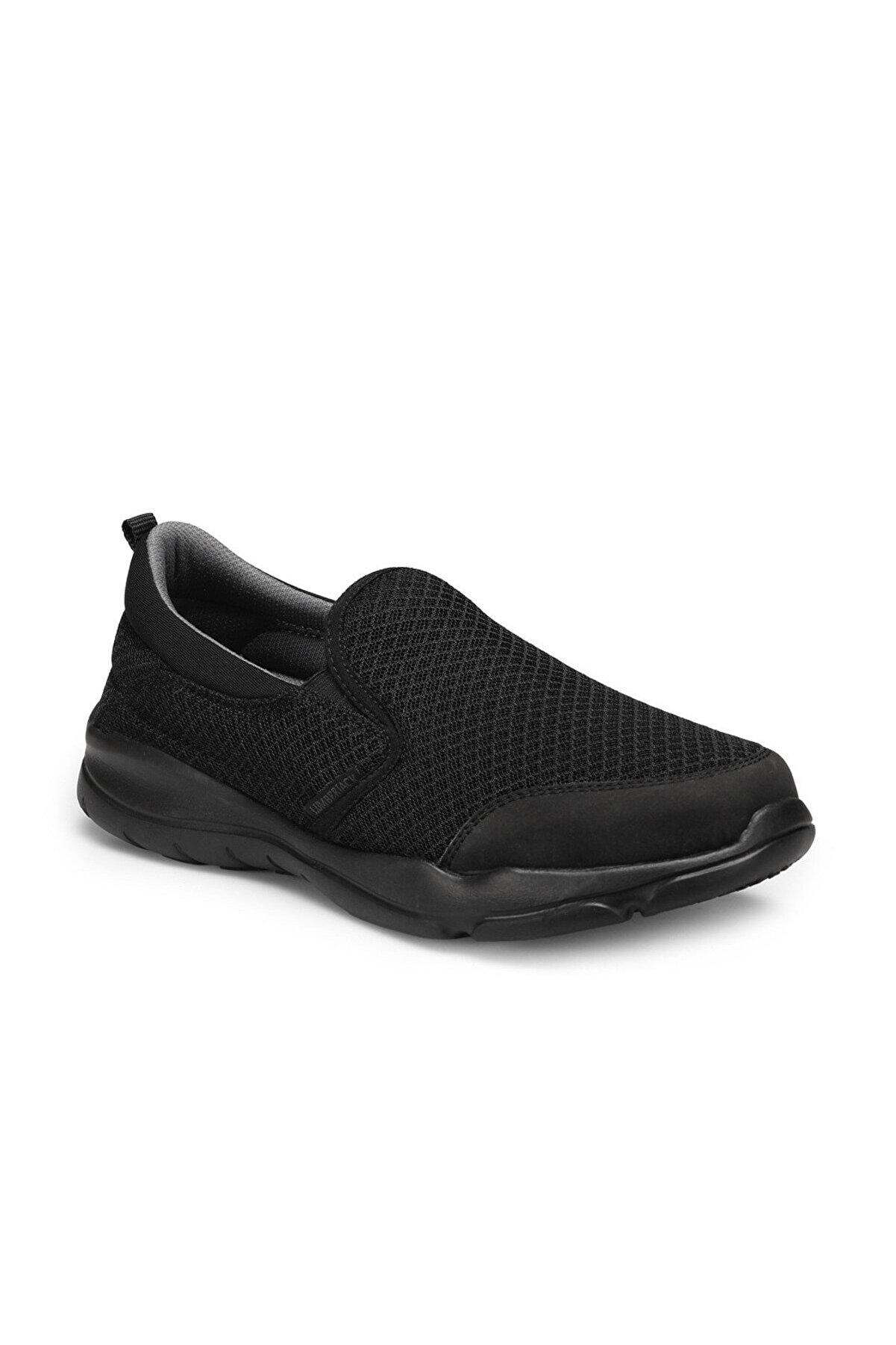 Lumberjack LIPONIS 1FX Siyah Erkek Comfort Ayakkabı 100785565