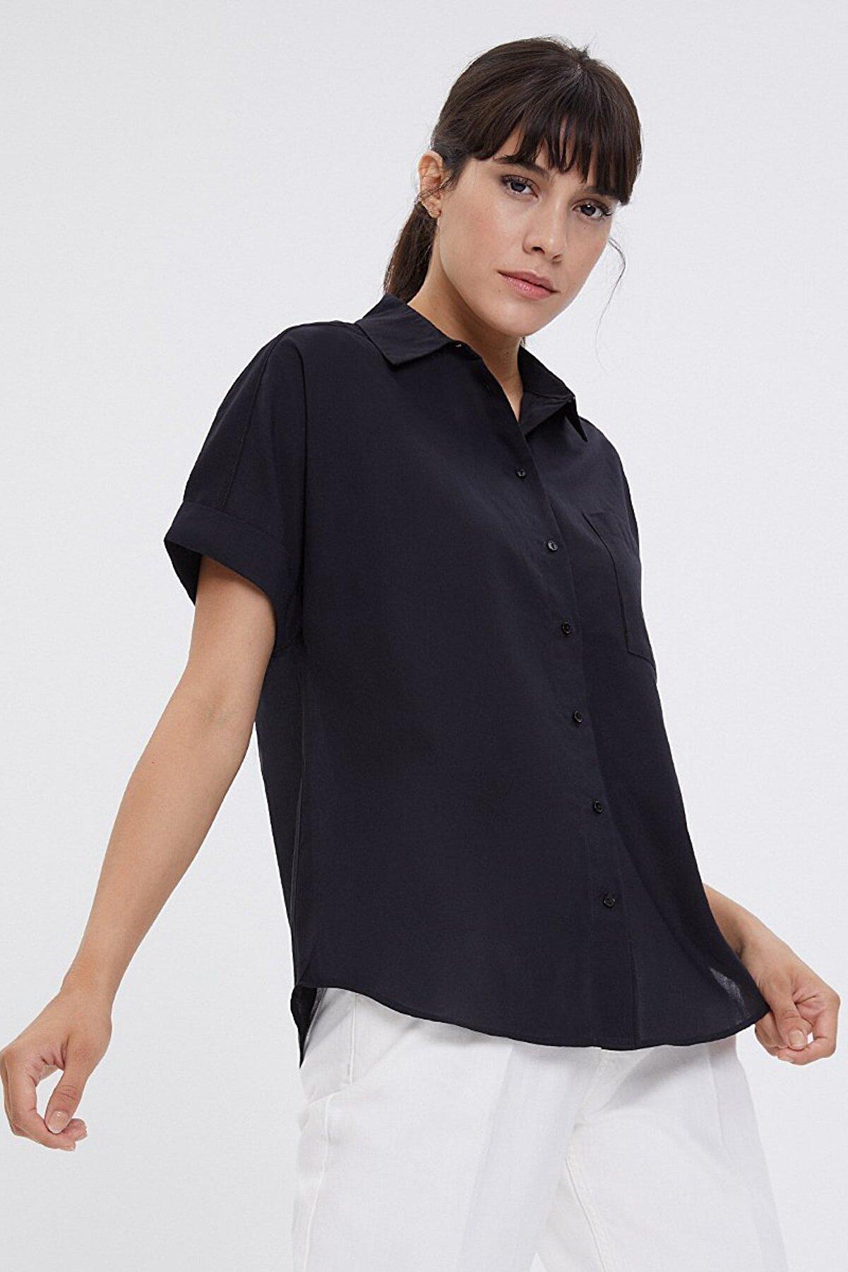 Loft Kadın Gömlek LF2023920