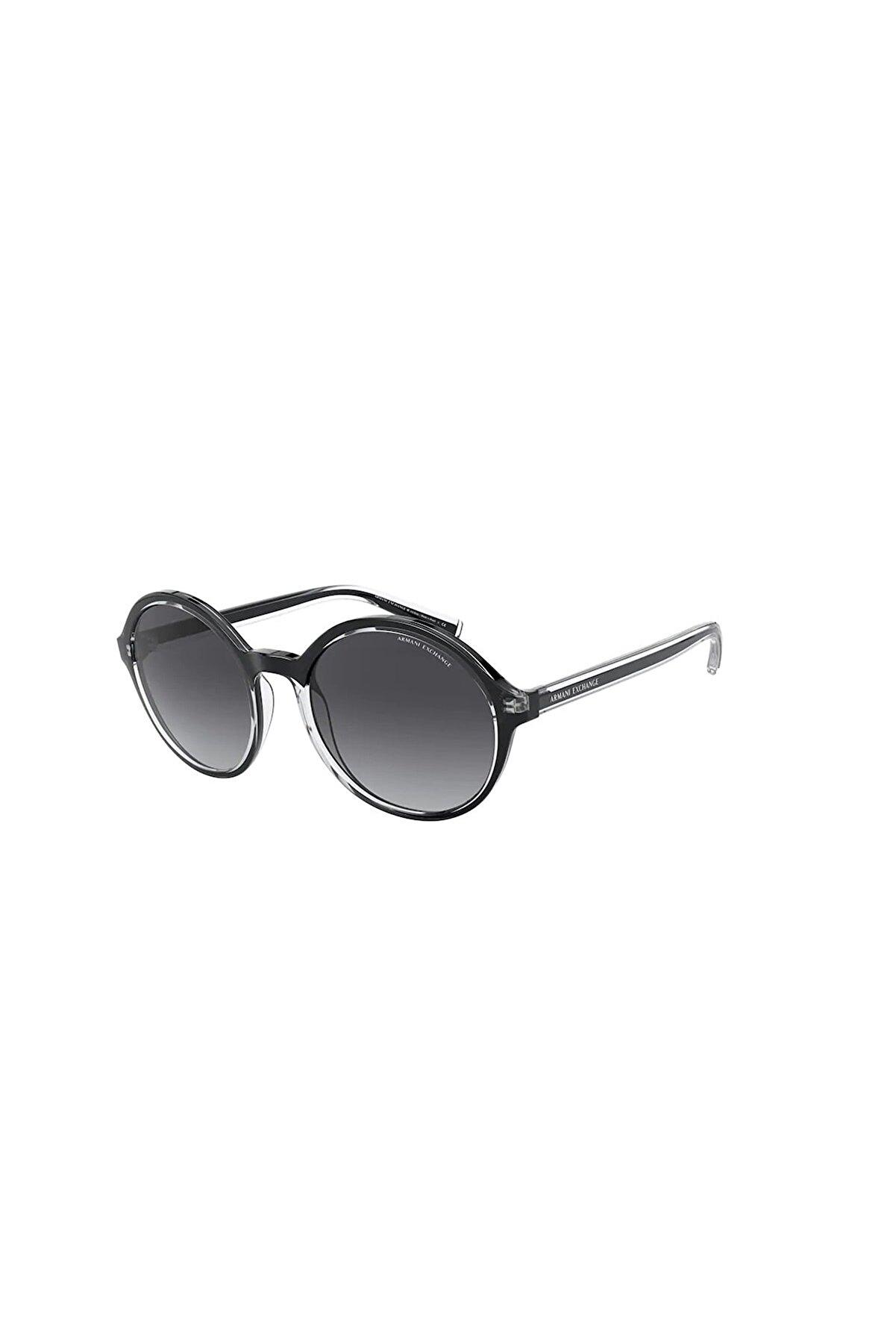 Armani Exchange Gradyan Gözlük Kadın Gözlük 0ax4101s 83218g 55