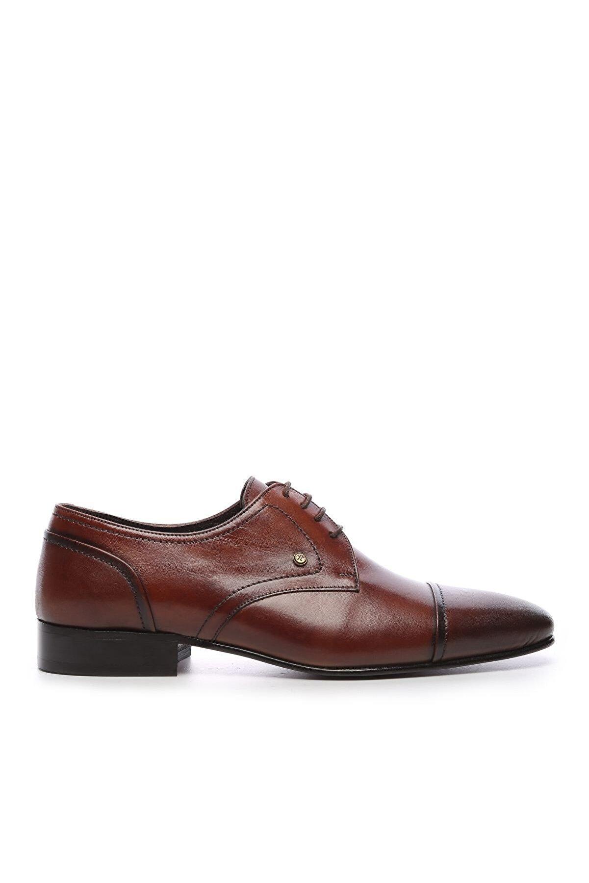 Kemal Tanca Erkek Derı Klasik Ayakkabı 204 2333 K ERK AYK SK20