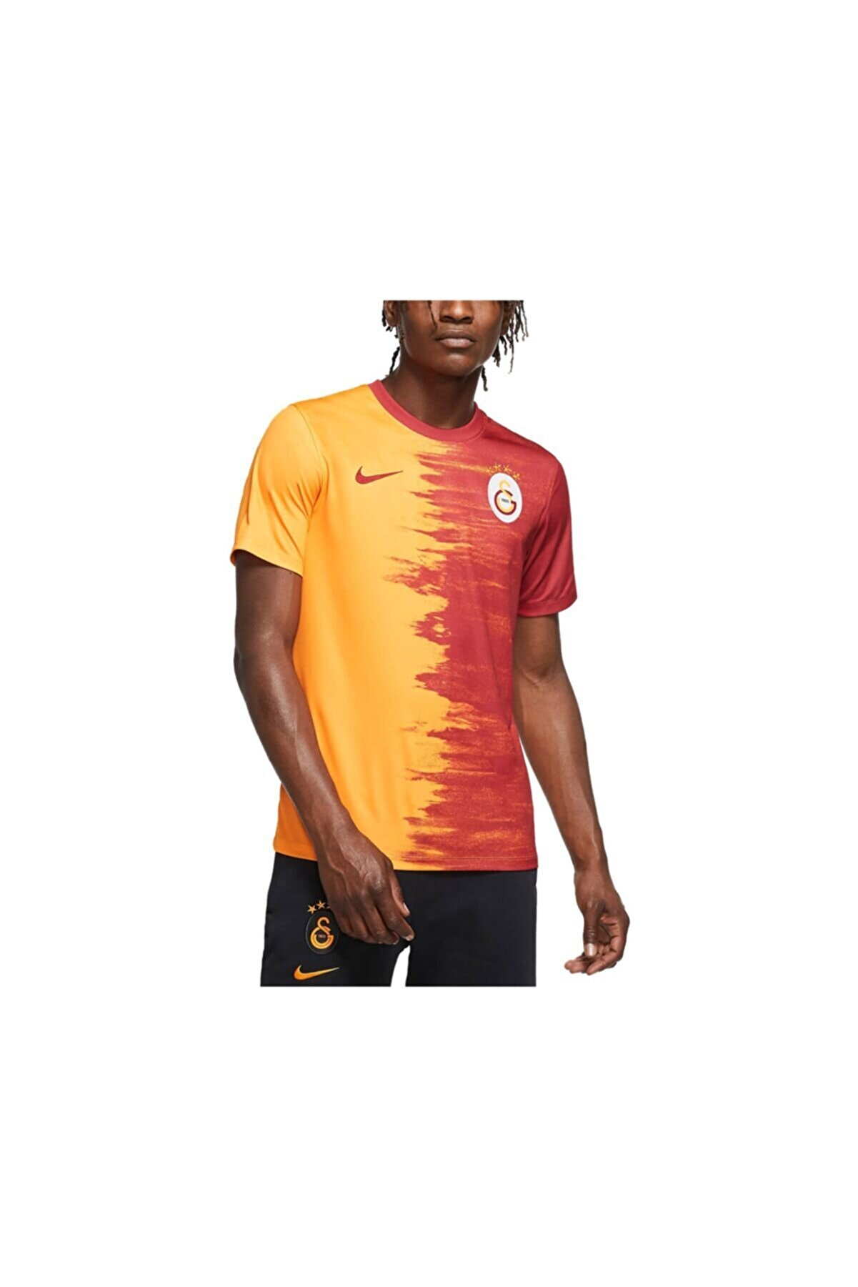 Nike Galatasaray 2020/2021 Parçalı Iç Saha Forma