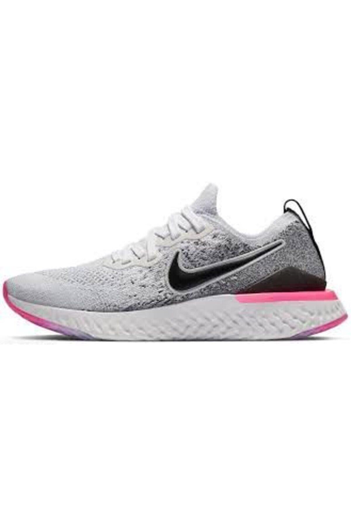Nike Kadın Gri Fitness Ayakkabısı Bq8927-103