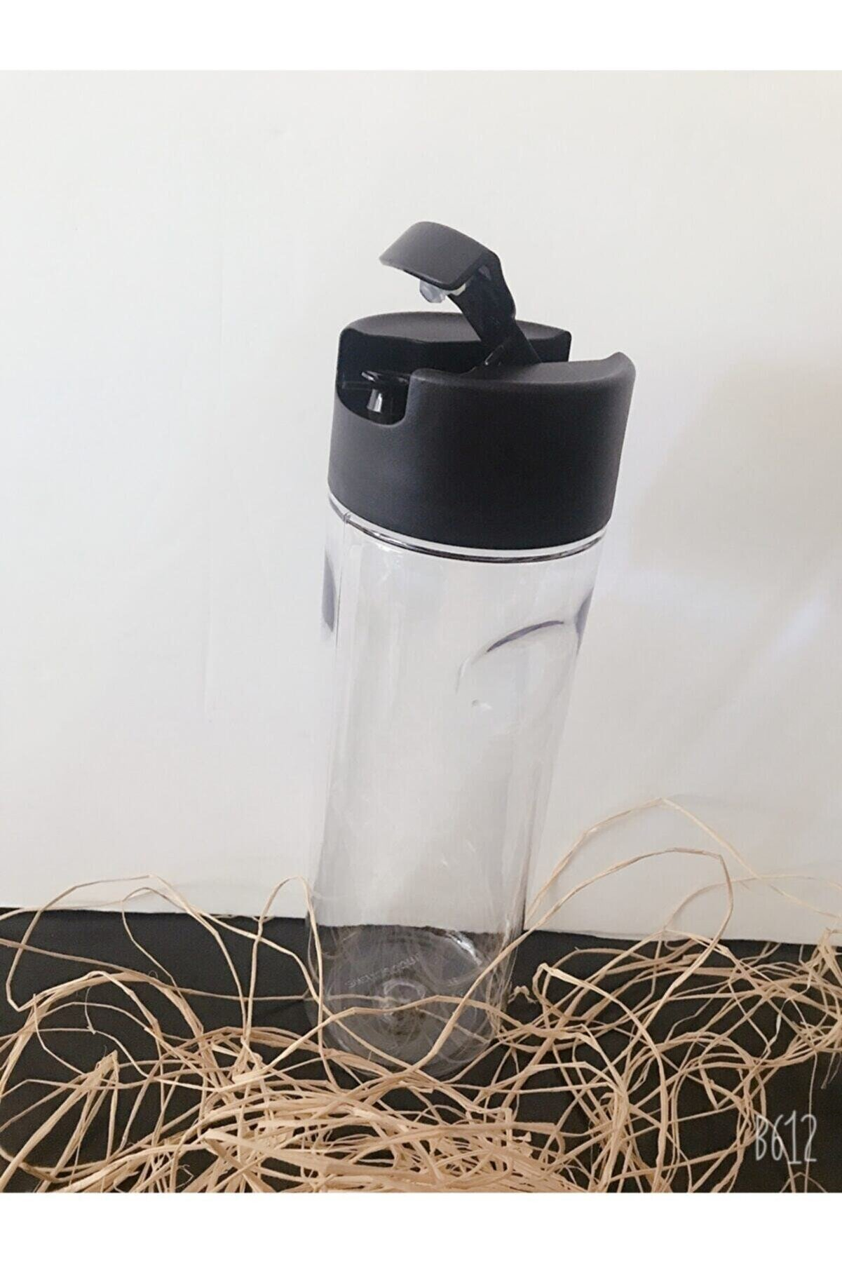 Tupperware Duru Zeytinyağlık 1 Lt (siyah Kapak)
