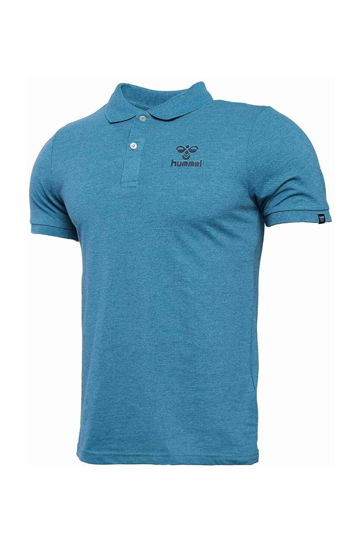 HUMMEL Erkek T-Shirt Hmlfanen Polo S/S