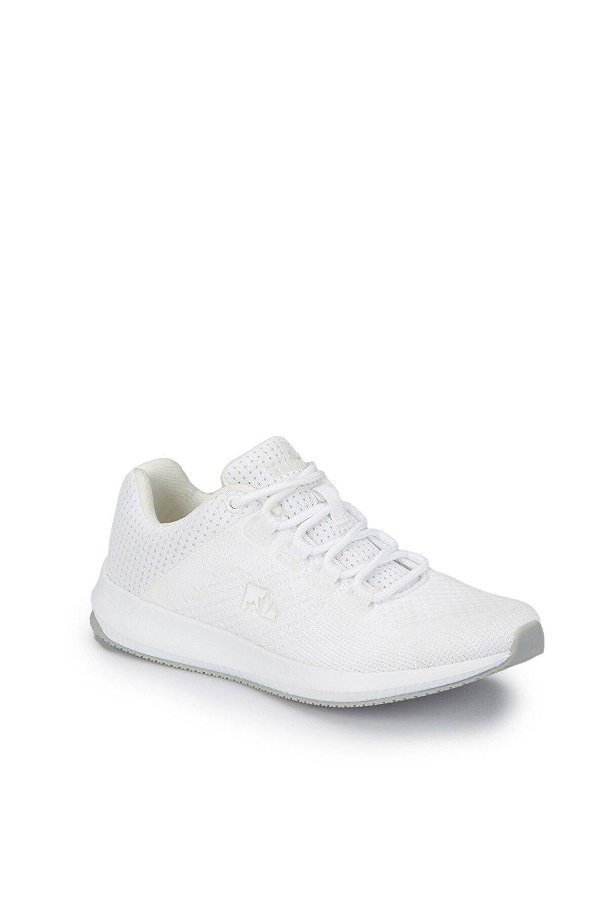 Lumberjack ALE WMN Beyaz Kadın Sneaker Ayakkabı 100300297
