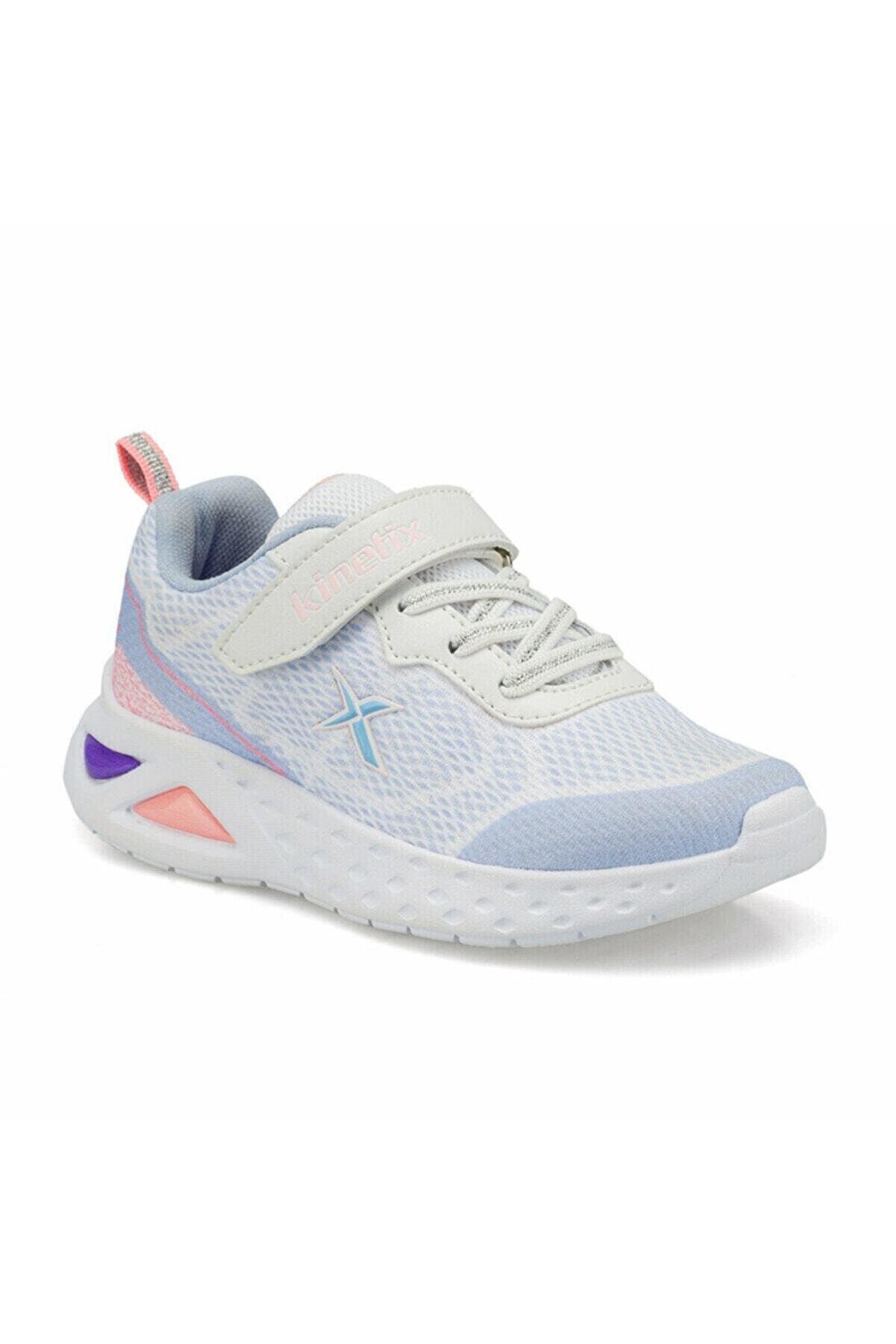 Kinetix Raın Beyaz Kız Çocuk Yürüyüş Ayakkabısı 100506382