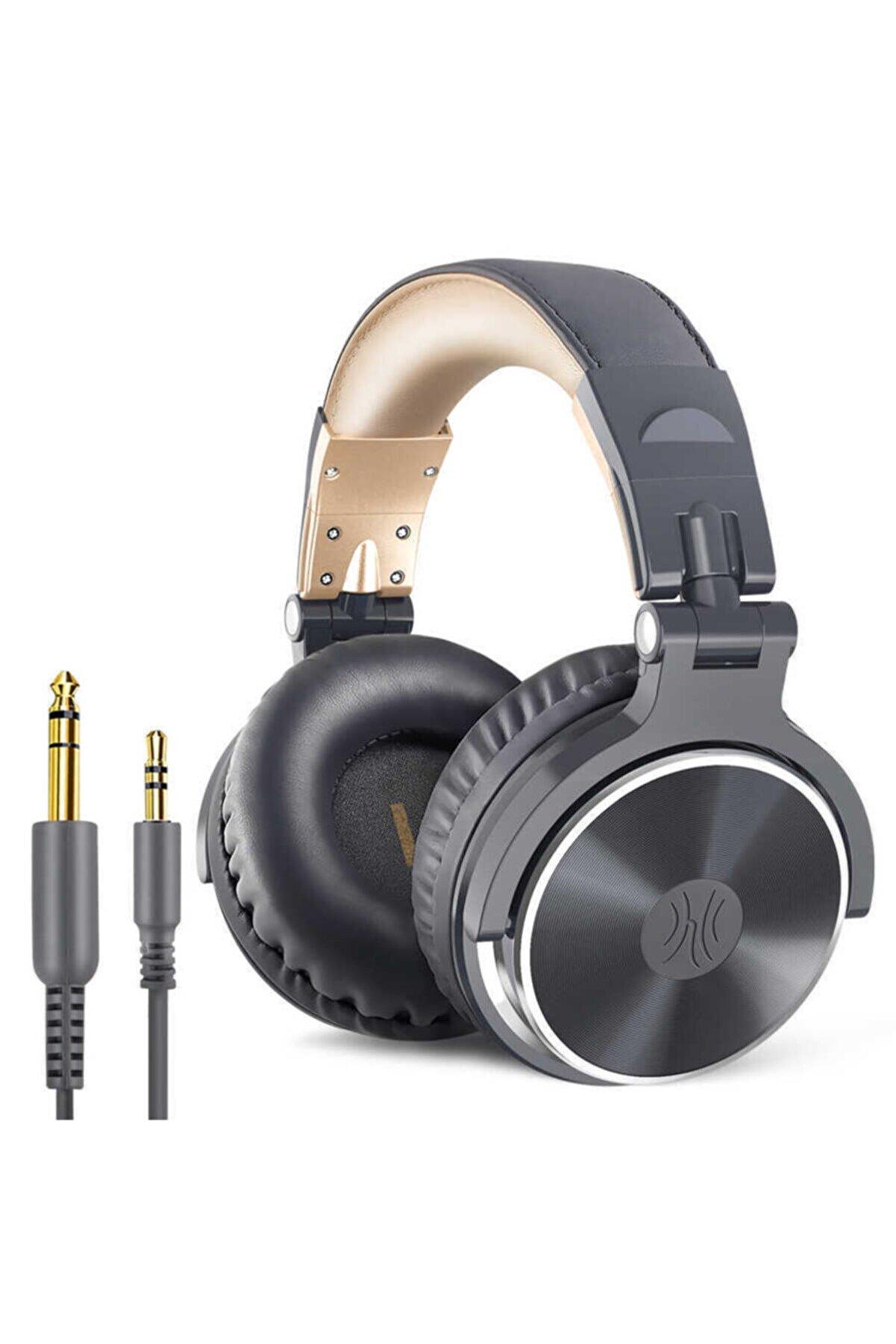 Zore Oneodio Pro 10 3.5mm Kulaklık