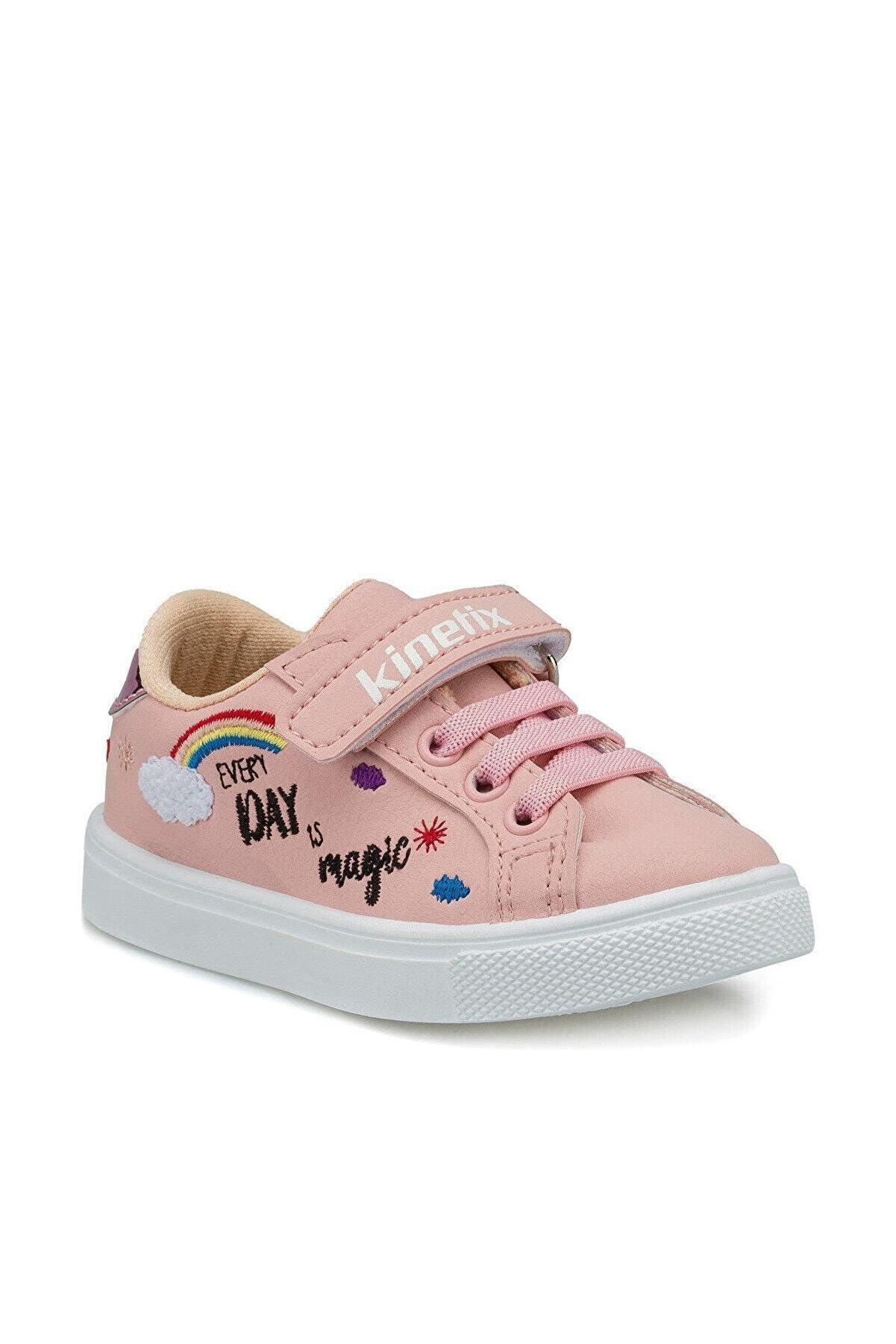 Kinetix GANJ Açık Pembe Kız Çocuk Sneaker Ayakkabı 100492238