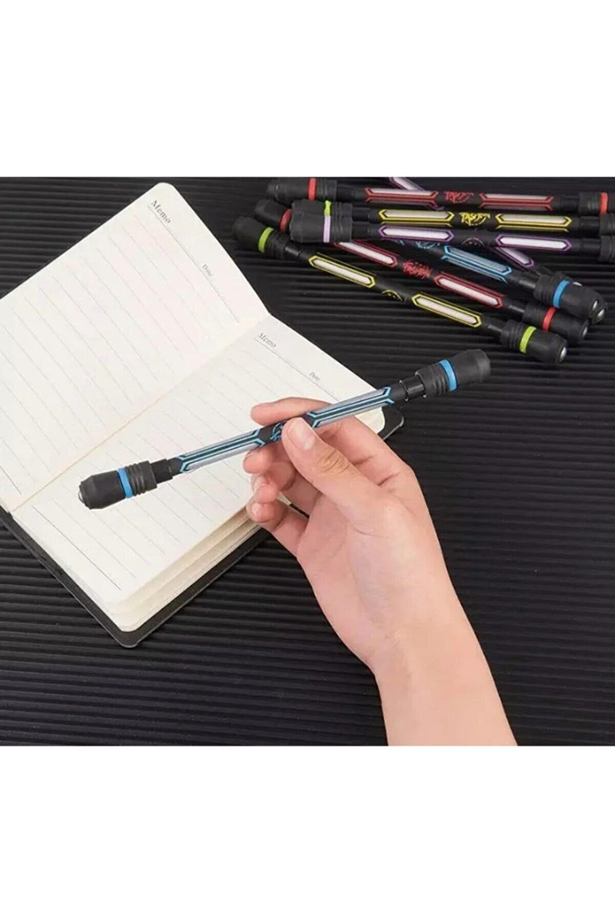 ARKUBE Çevirme Kalemi / Spinning Pen