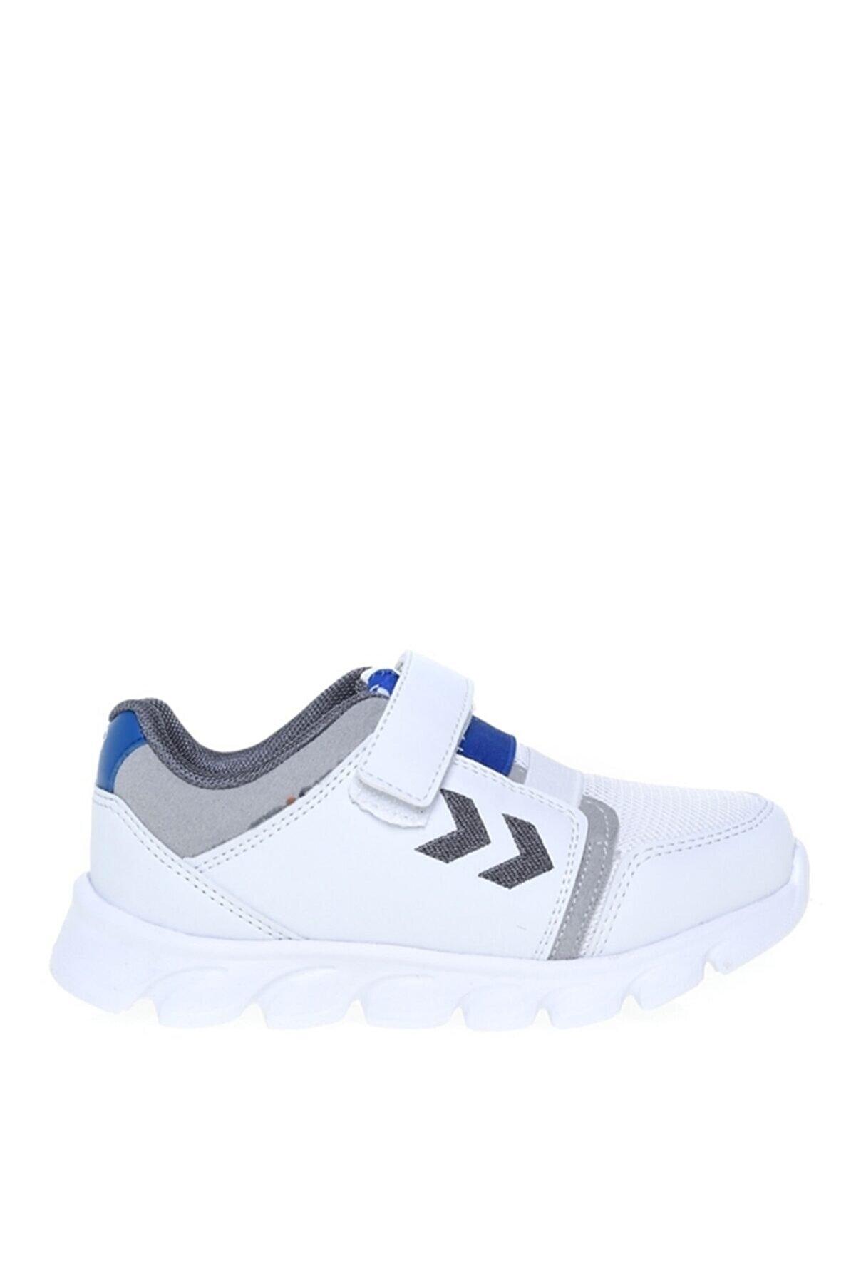 HUMMEL Kız Çocuk Beyaz Yürüyüş Ayakkabısı
