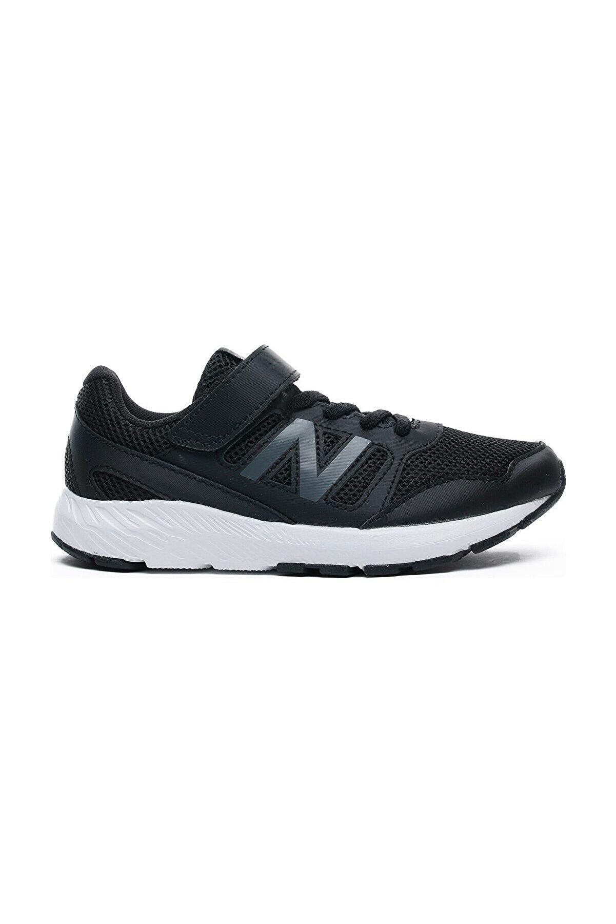 New Balance Çocuk Sneaker - YT570BK