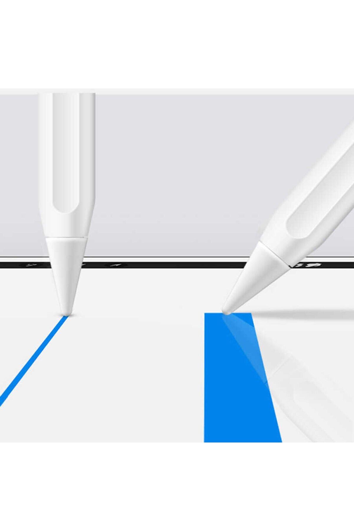 Apple Ipad 10.2 8. Uyumlu Nesil Çizim Kalemi