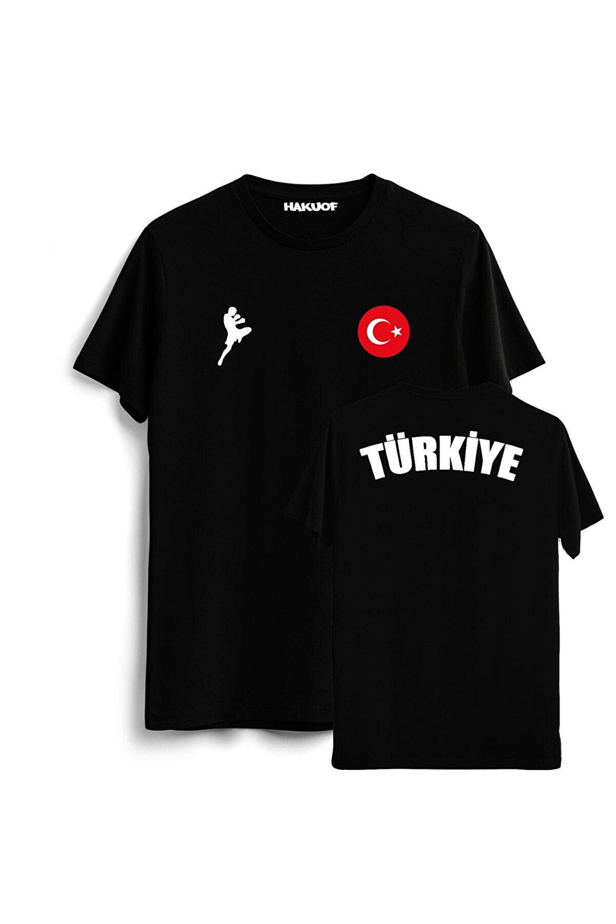 hakuof Muay Thai T-Shirt