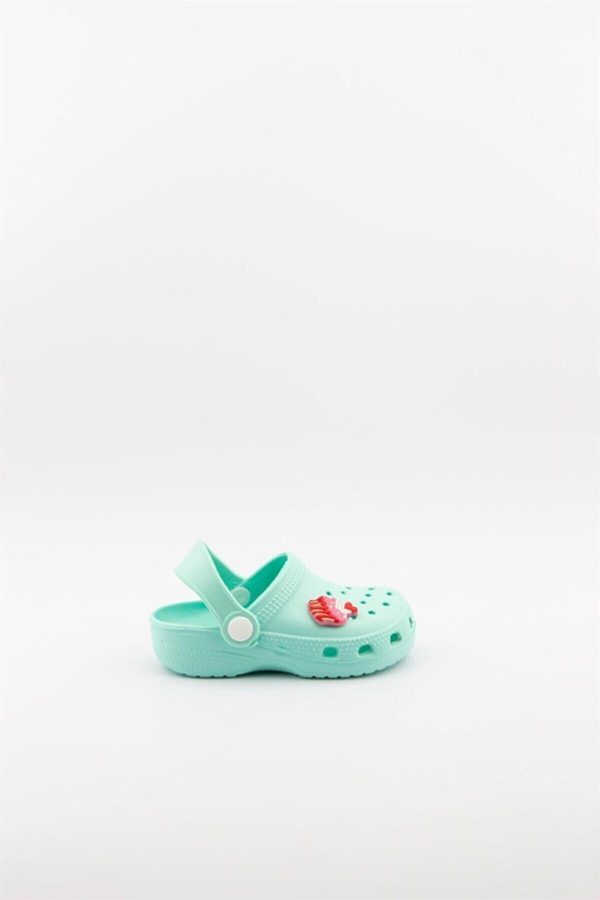 Akınalbella Çocuk Sandalet Terlik