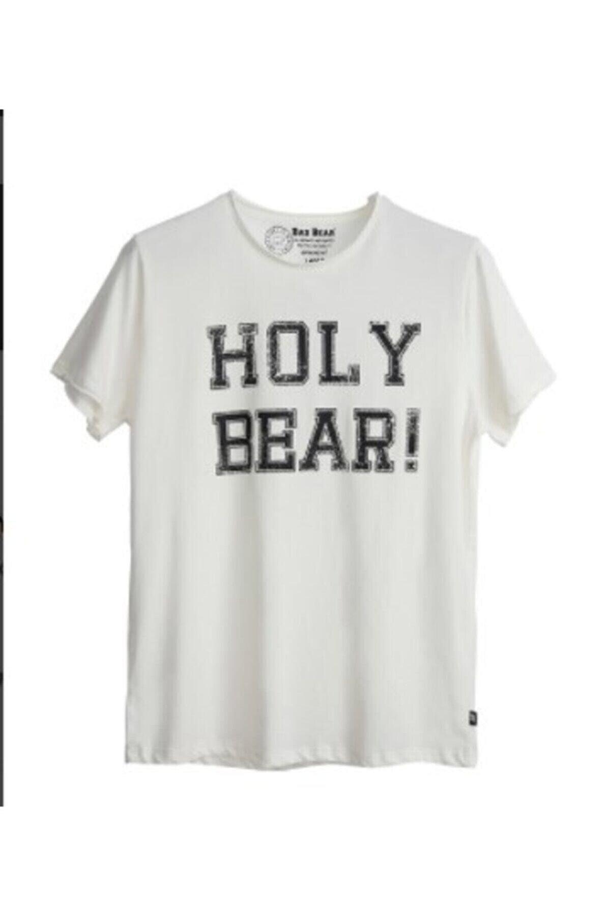 Bad Bear Spor T-Shirt