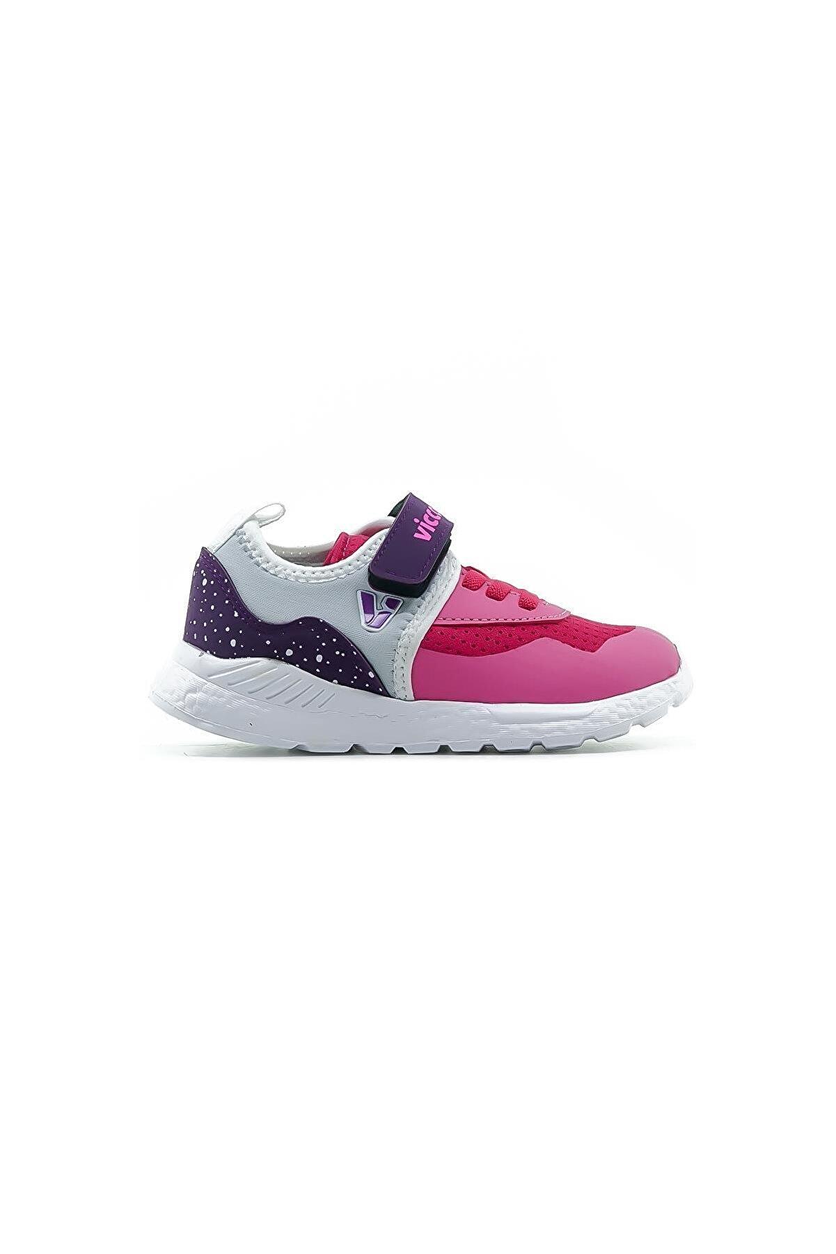 Vicco Kız Çocuk Aqua Spor Ayakkabı (26-29) 21y 347.154 Pk