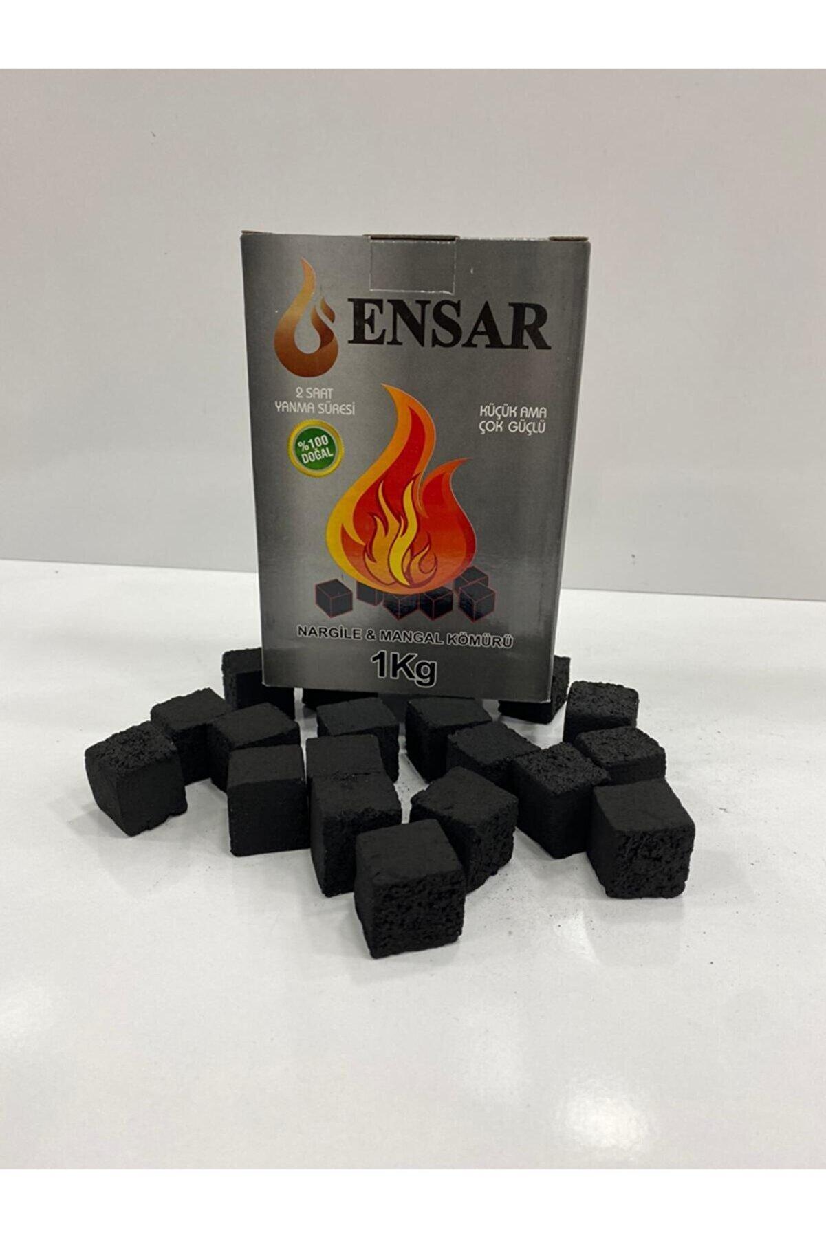 ENSAR NARGİLE Kömürü