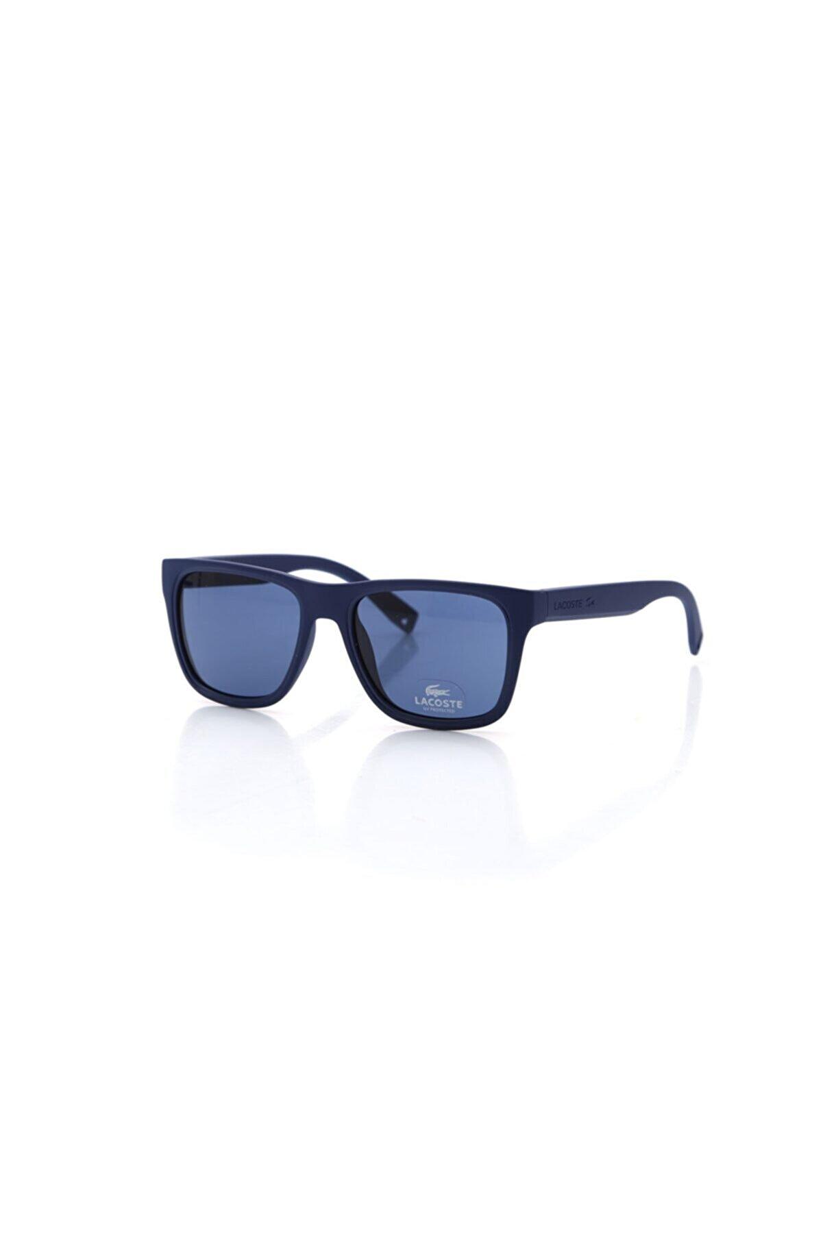 Lacoste Unisex Lacivert Güneş Gözlüğü L 816s 421