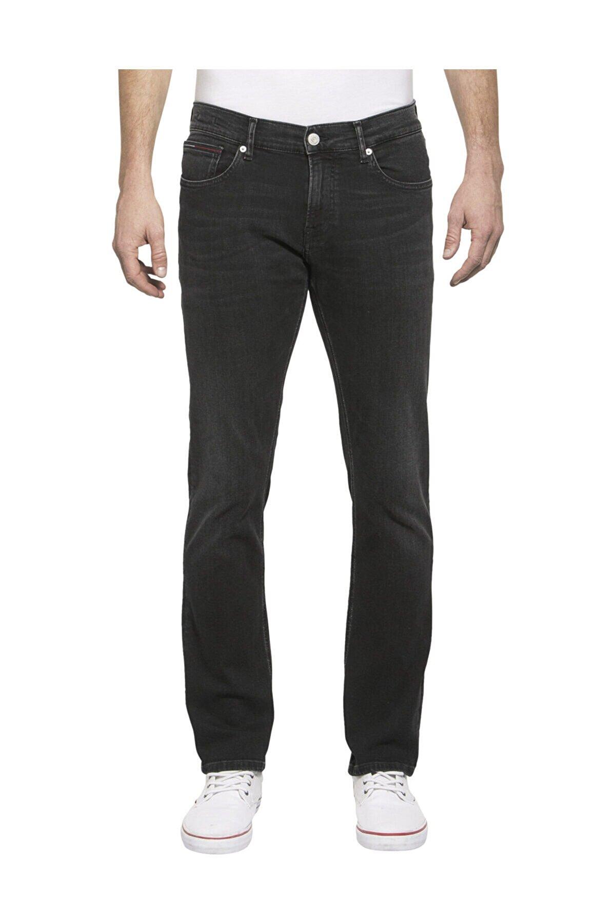 Tommy Hilfiger Erkek Jeans DM0DM06392