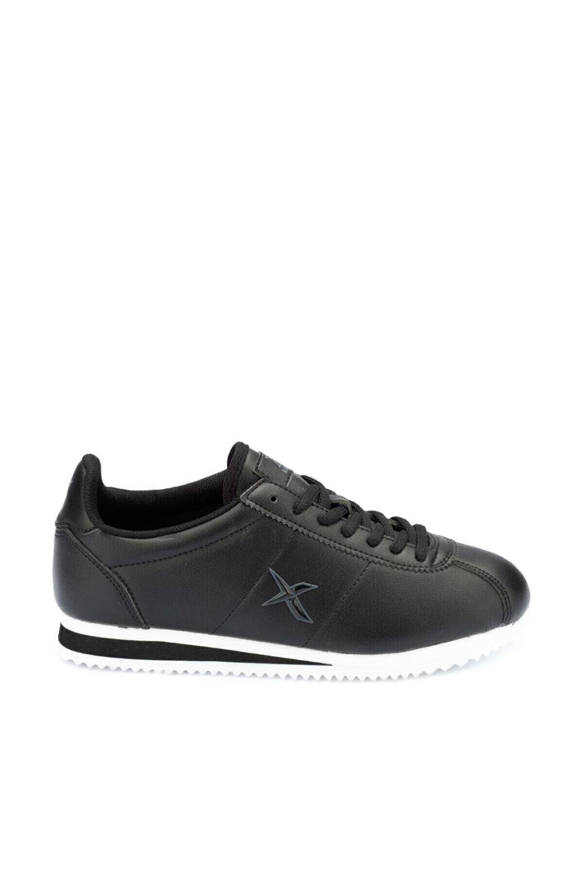 Kinetix GIGA W Siyah Kadın Sneaker Ayakkabı 100330111