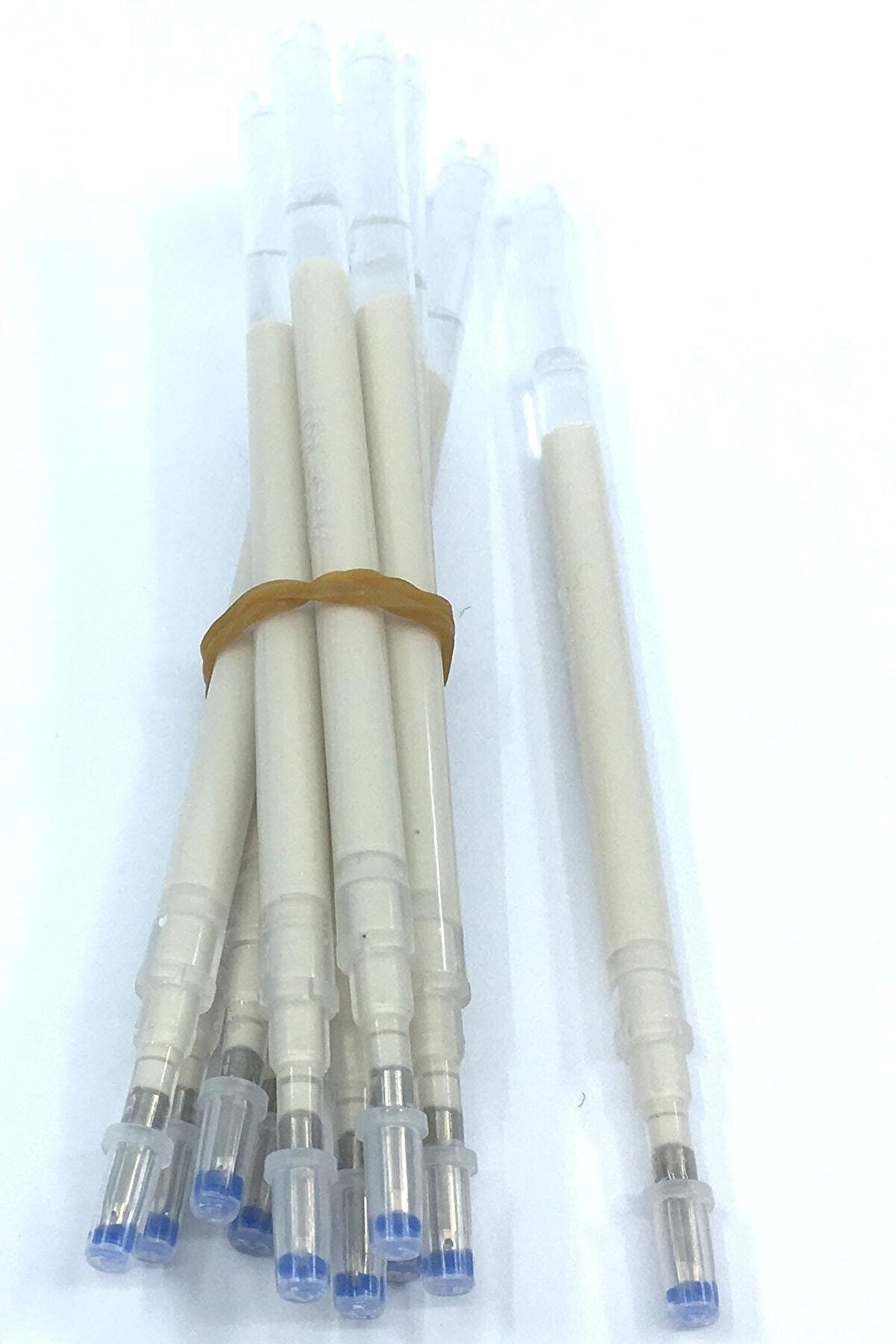 armex Isı Ve Ütü Ile Uçan Kalem Beyaz 10 Adet