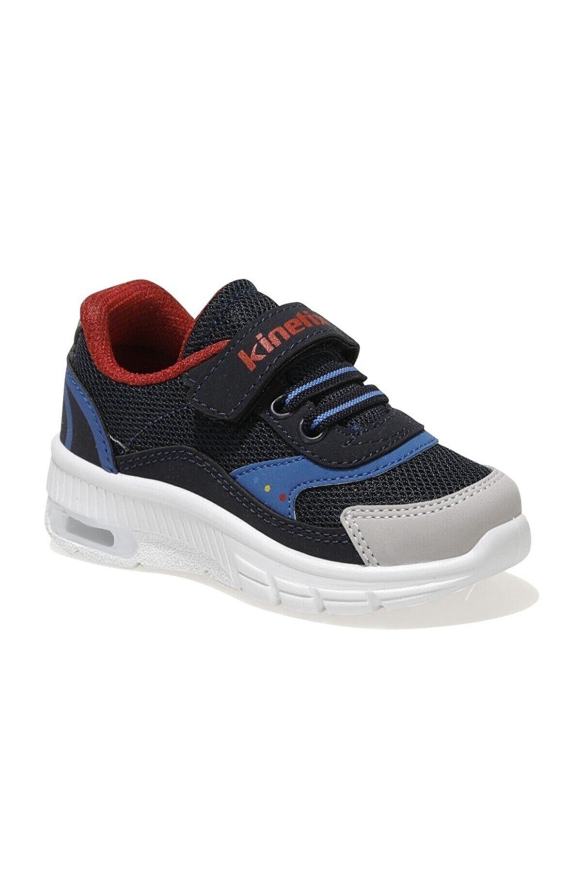 Kinetix VXAR 1FX Lacivert Erkek Çocuk Spor Ayakkabı 100606332