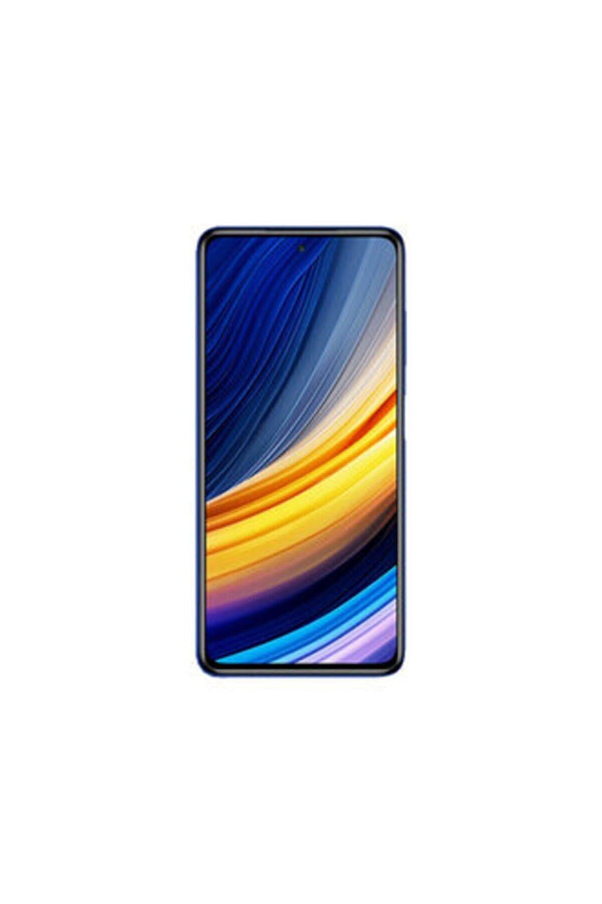 Xiaomi Poco X3 Pro 8+256 Gb Cep Telefonu(tkn)