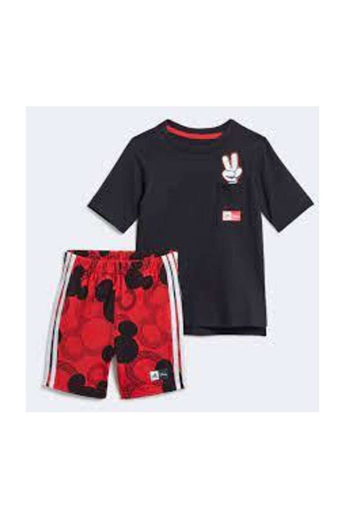 adidas Erkek Bebek Eşofman Takımı GM6939