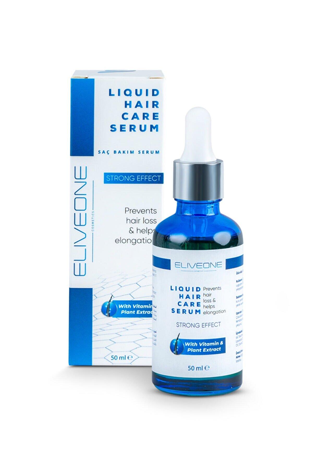 Eliveone Dökülme Karşıtı&saç Uzatıcı Serum 50 ml