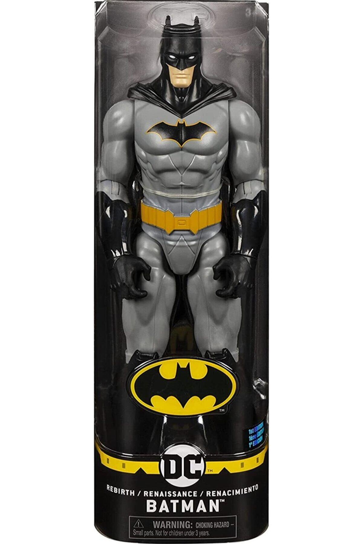 Batman Aksiyon Figür 30 Cm. -