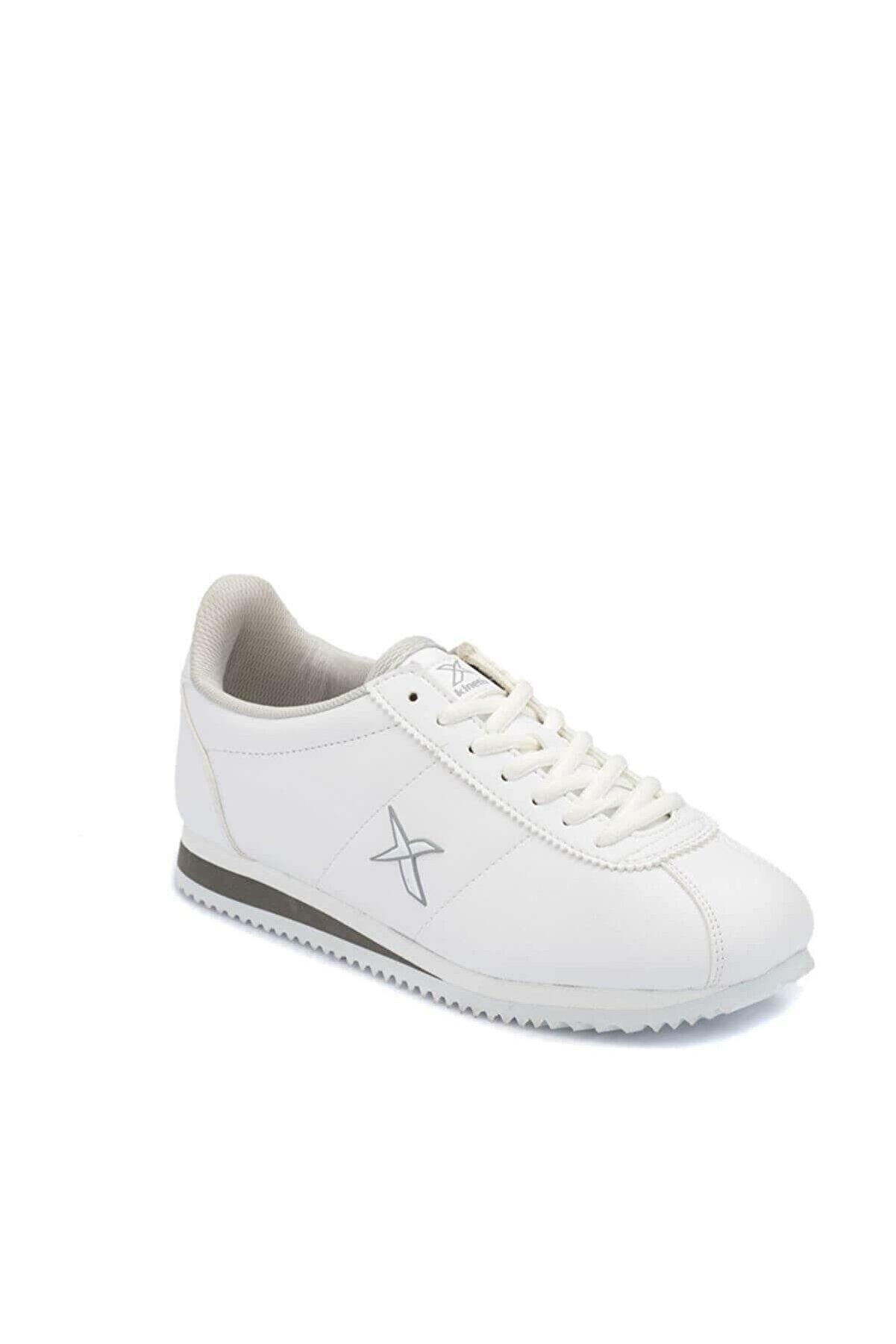 Kinetix GIGA W Beyaz Kadın Sneaker Ayakkabı 100330106