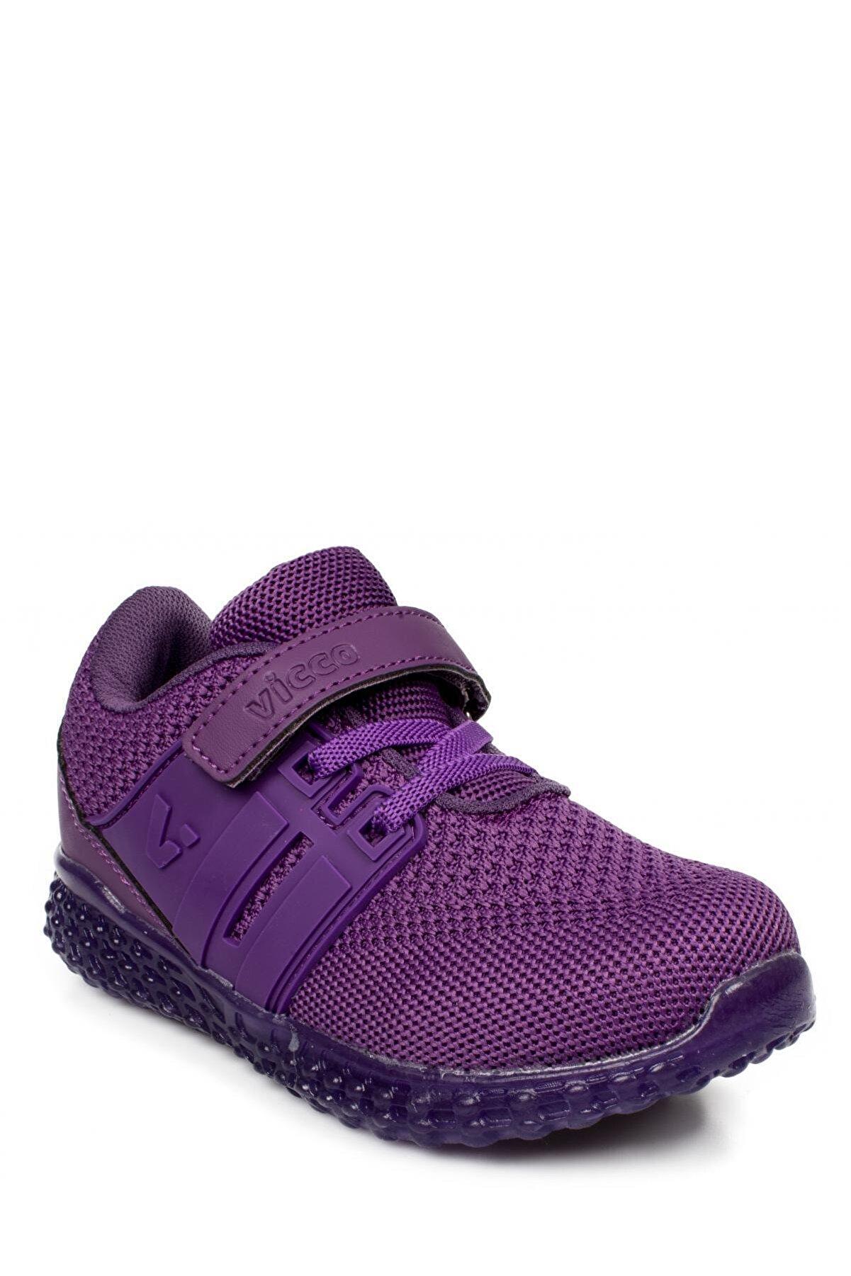 Vicco Çocuk  Işıklı Spor Ayakkabı 313.b20y102