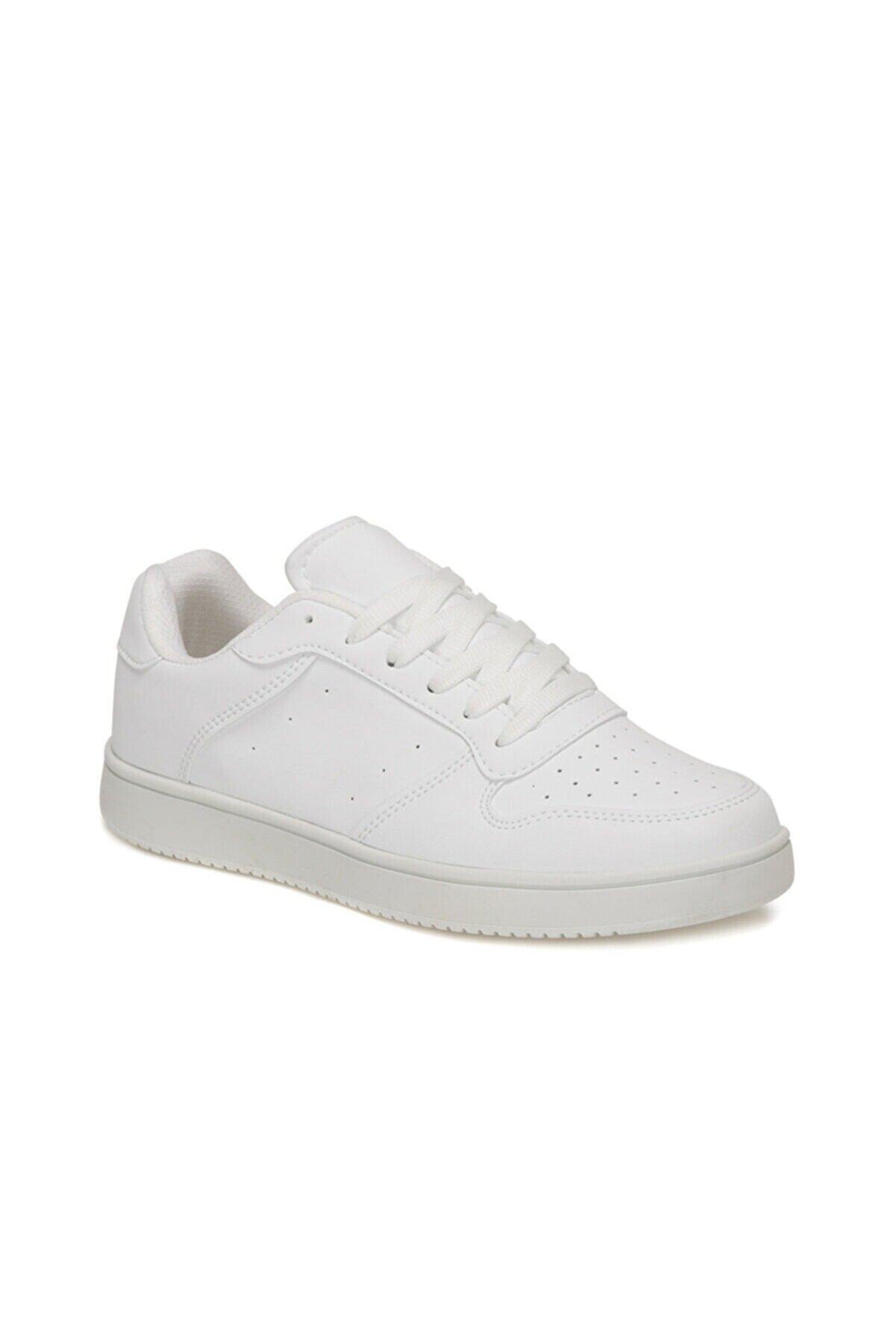 Torex Forest Beyaz Erkek Çocuk Sneaker