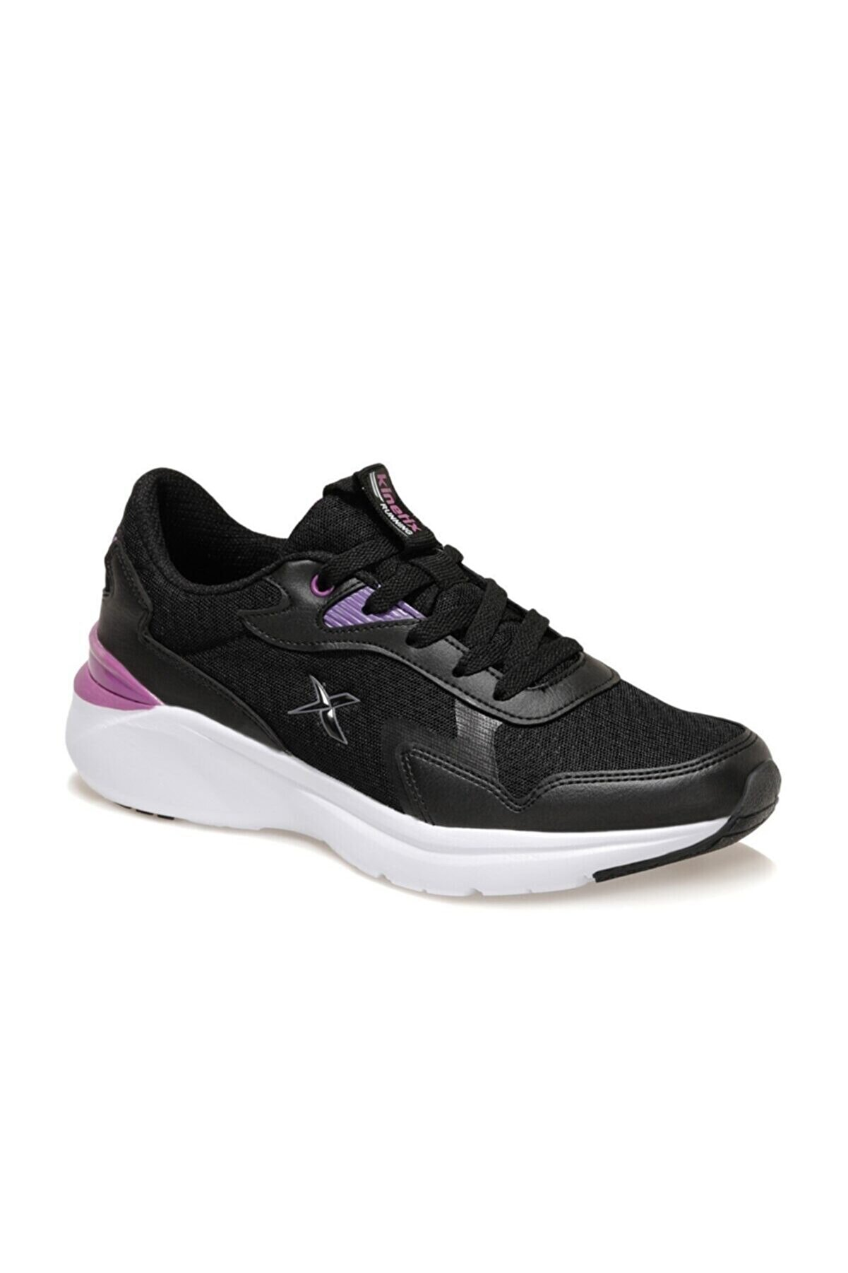 Kinetix VERNA TX W 1FX Siyah Kadın Comfort Ayakkabı 100603660