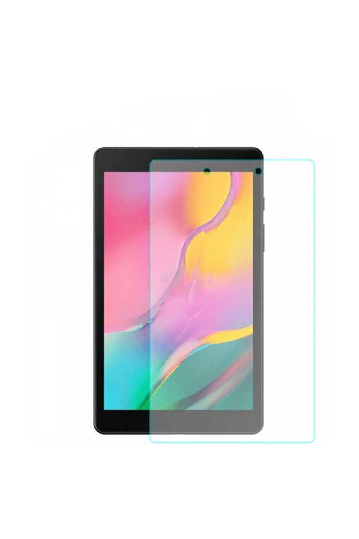 Samsung Galaxy Tab A 8.0 T290 Temperli Cam Ekran Koruyucu