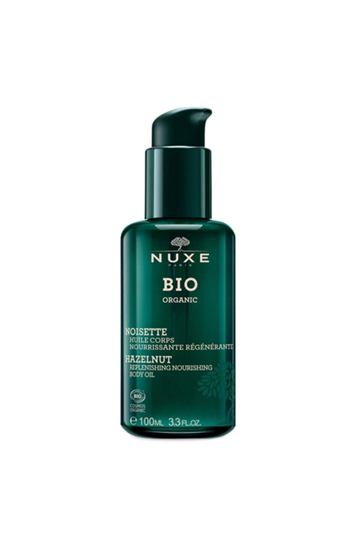 Nuxe Bio Organic Besleyici Vücut Yağı 100 ml