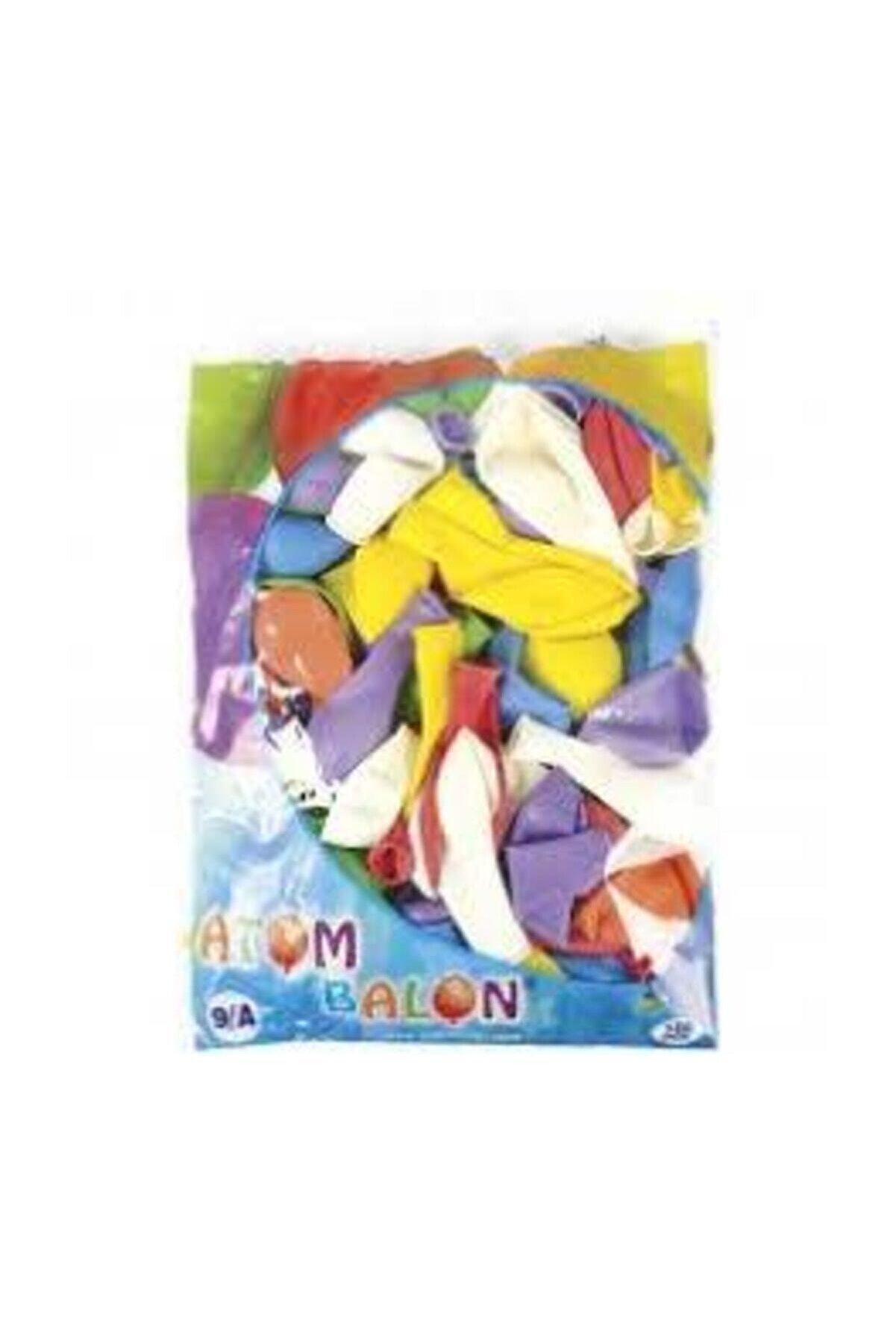 Sivassüsdünyası 9/a Balon Pk-100