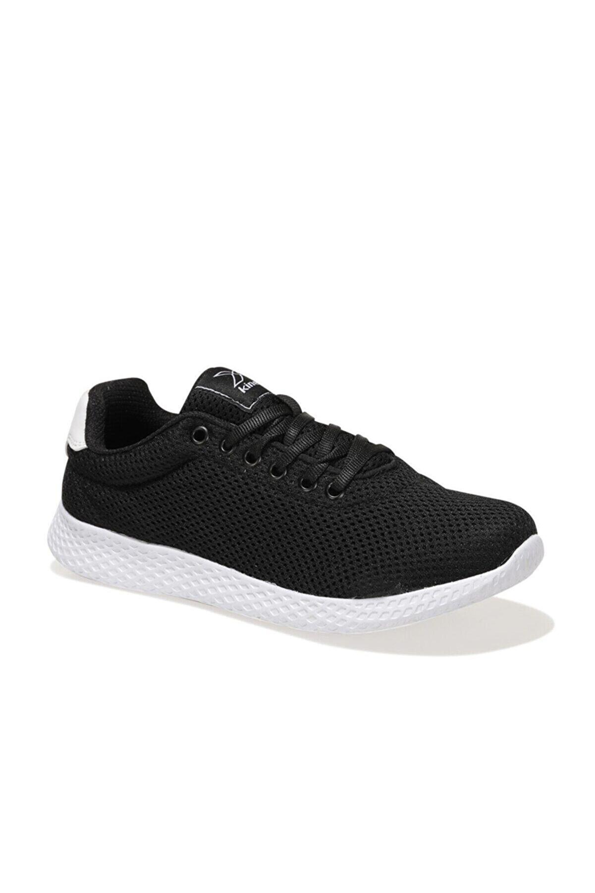 Kinetix AREL MESH M 1FX Siyah Erkek Sneaker Ayakkabı 100781977