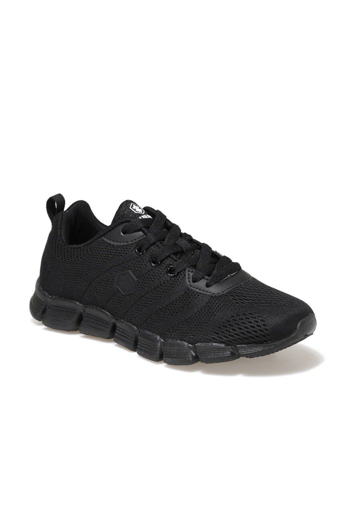 Lumberjack STEPS 1FX Siyah Kadın Comfort Ayakkabı 100786810