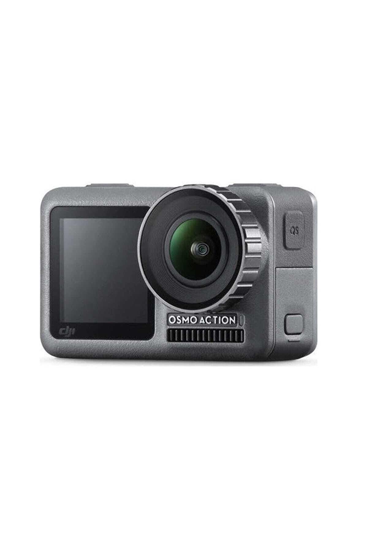 DJI Osmo Action Kamera