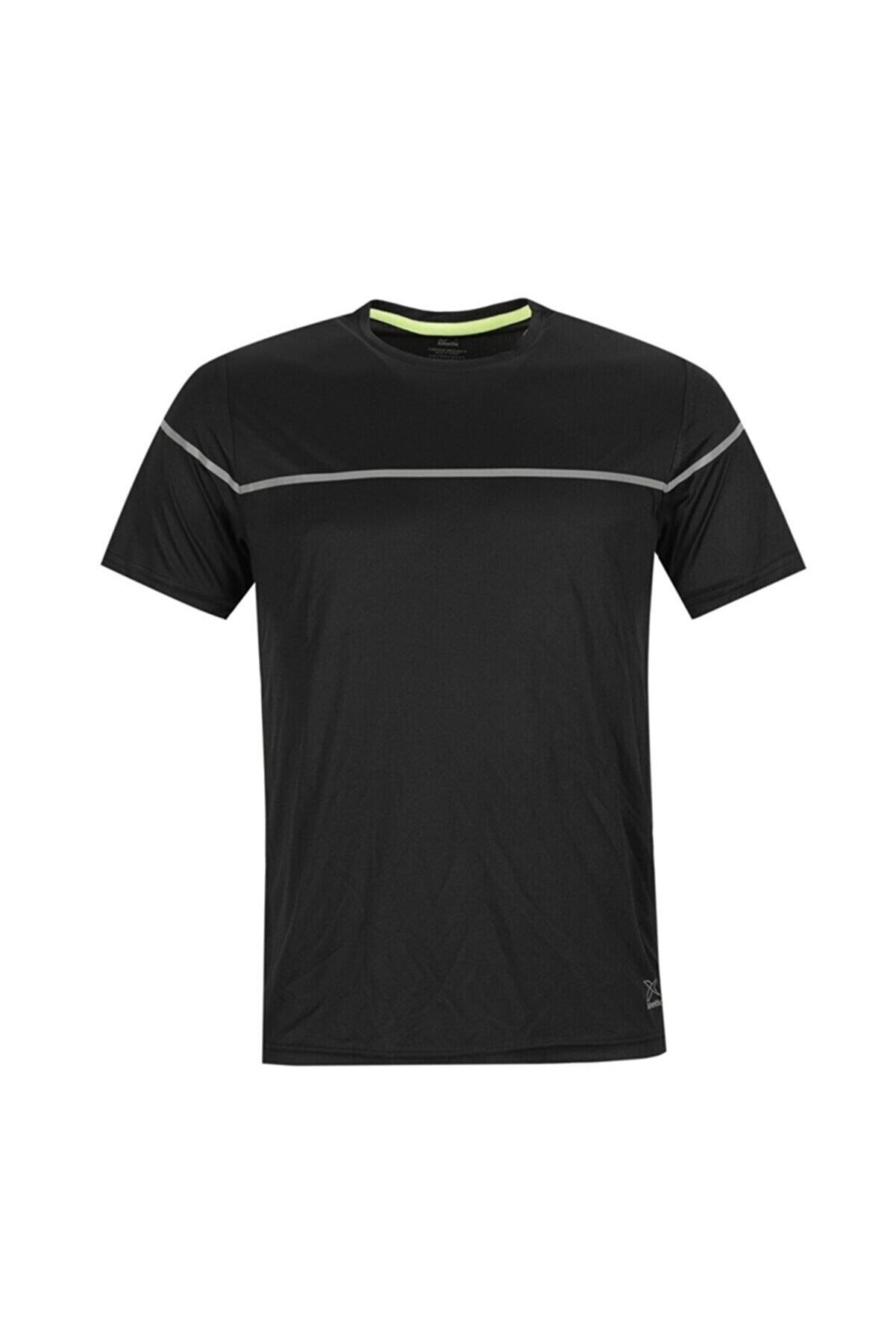 Kinetix LANDER T-SHIRT Siyah Erkek T-Shirt 100932998