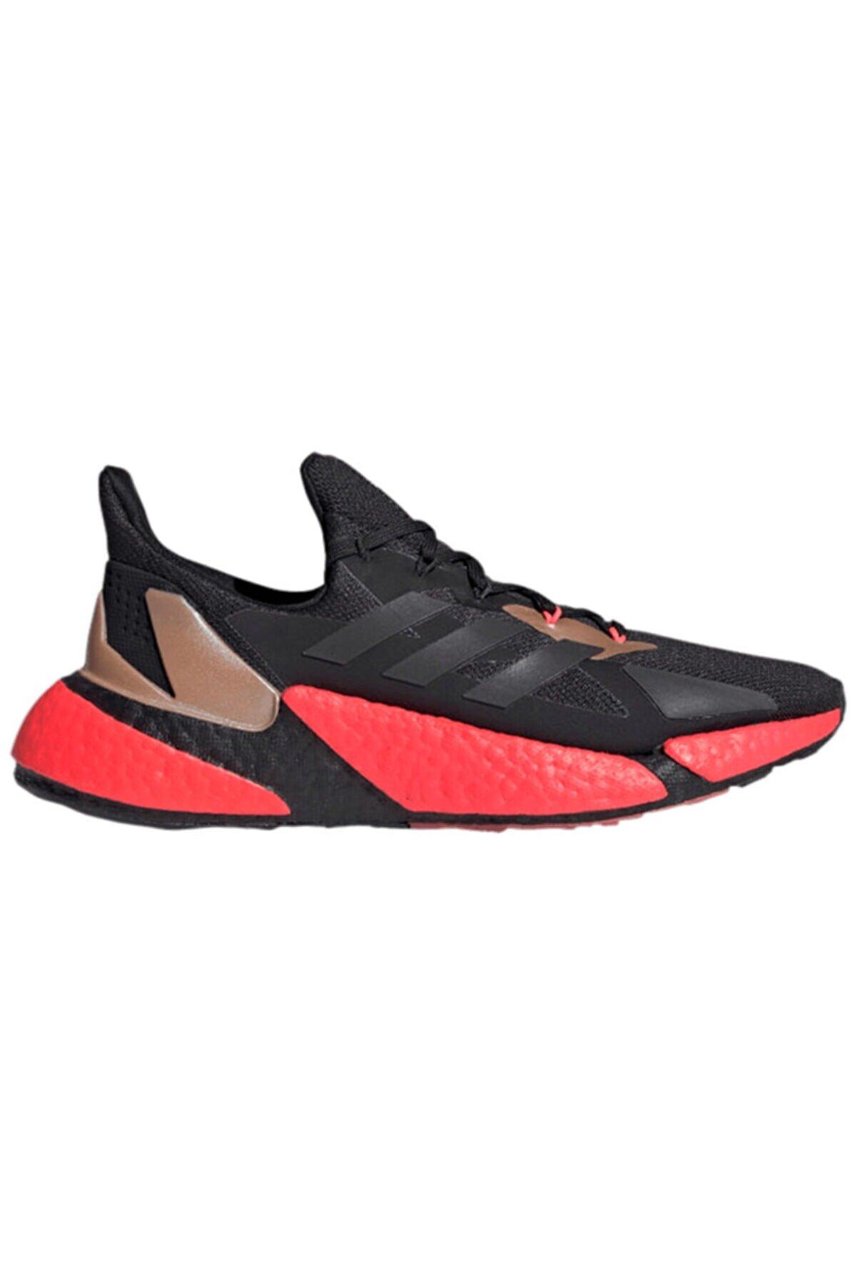 adidas Erkek Siyah Antrenman Ayakkabı