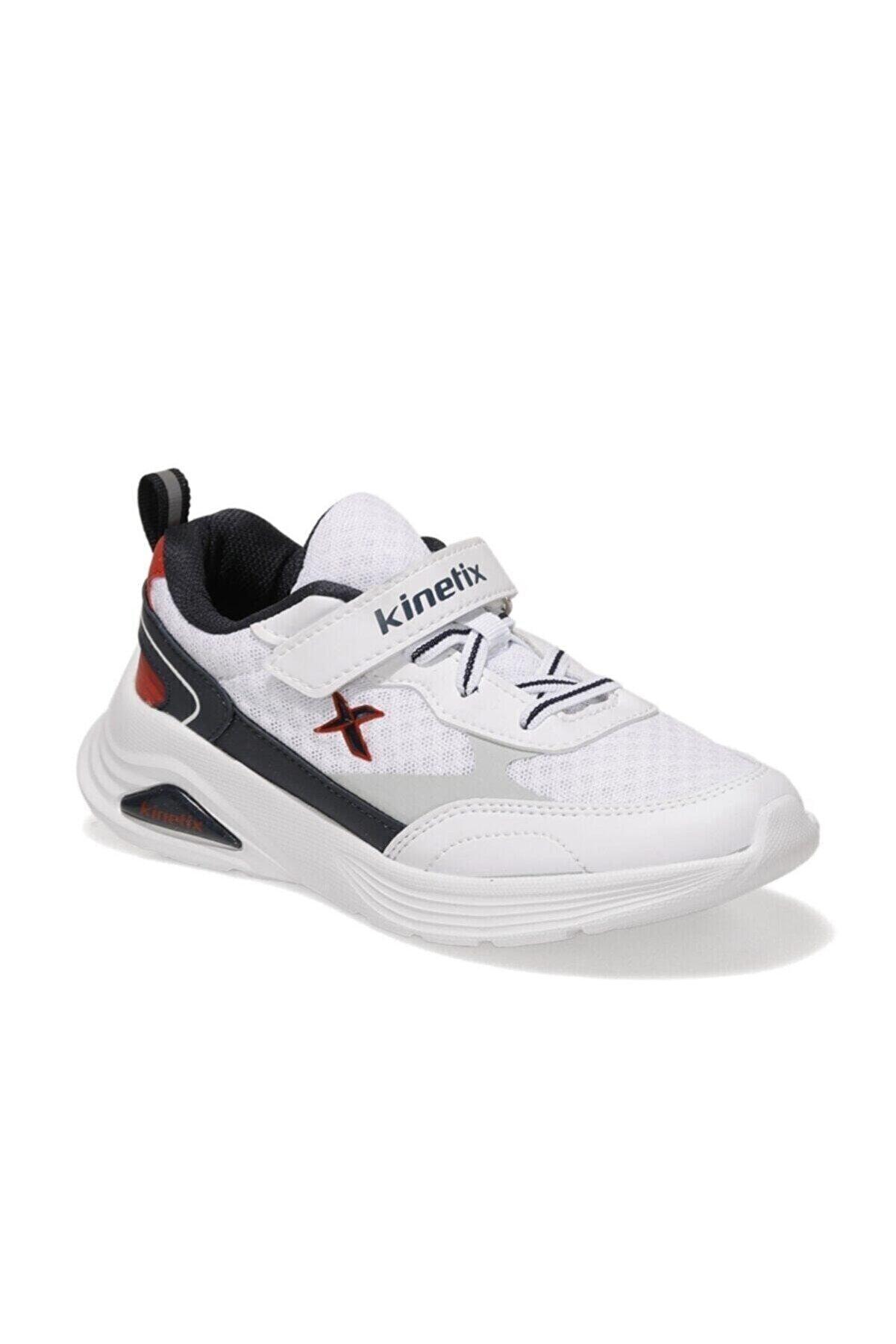 Kinetix STARK J 1FX Beyaz Erkek Çocuk Koşu Ayakkabısı 100586332