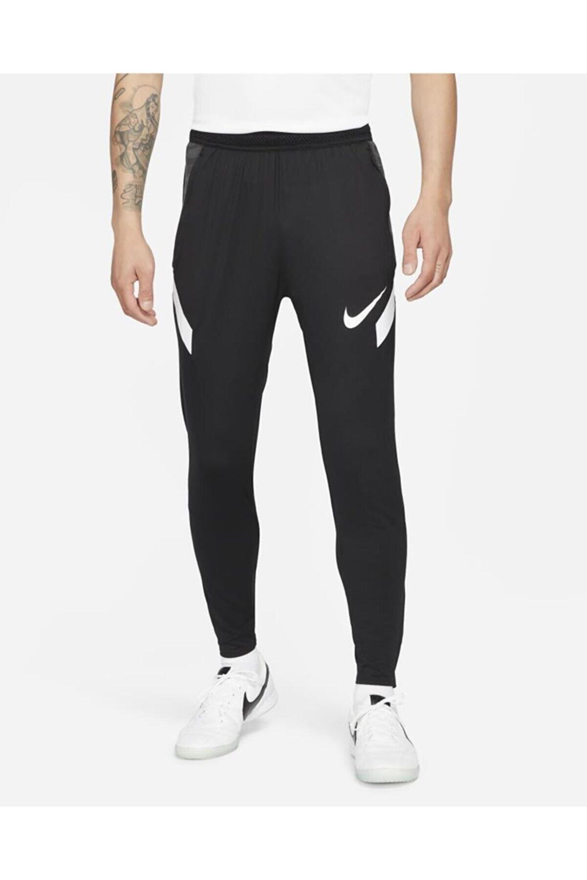 Nike Dri-fit Strike Trousers Erkek Eşofman Altı Cw5862-010
