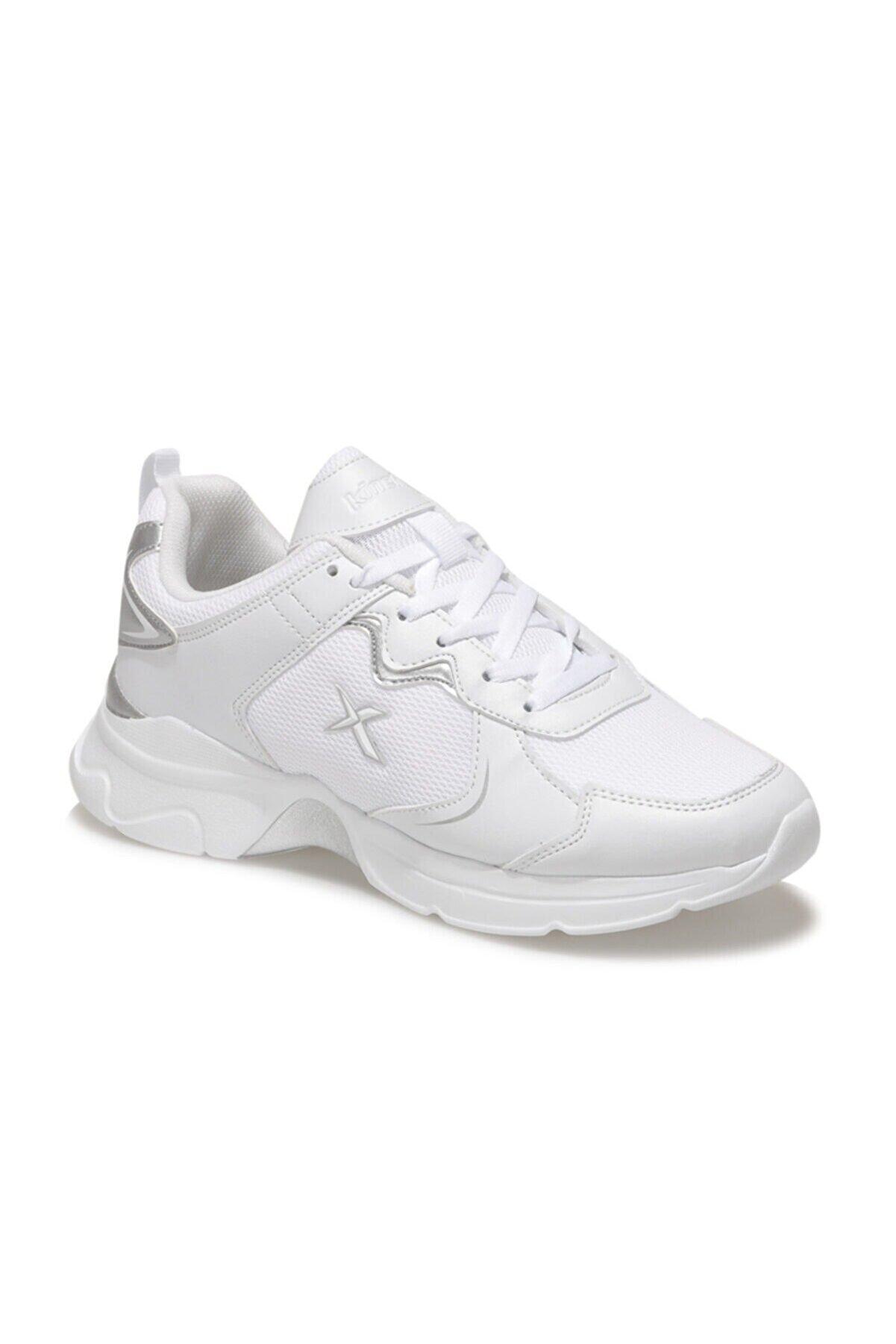 Kinetix Kadın Spor Ayakkabı Beyaz As00569064 100662419 Ruth Mesh W 1fx