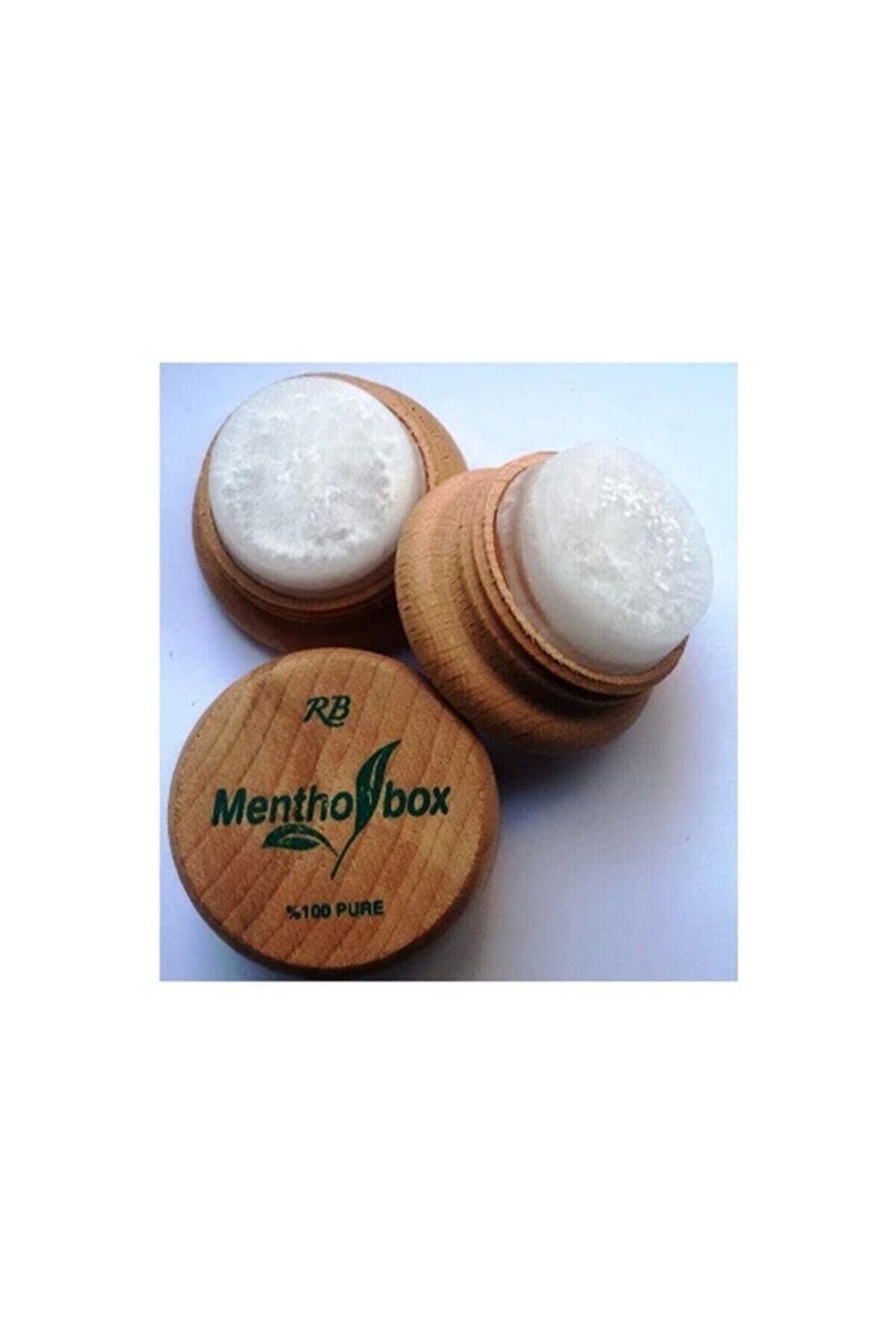 Akkoyun Migren Taşı Menthol Box