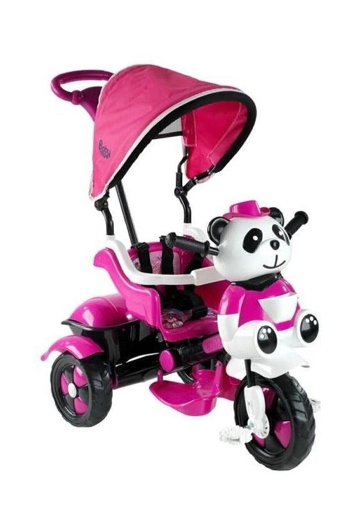 Babyhope 127 Little Panda Bisiklet-2021 Model